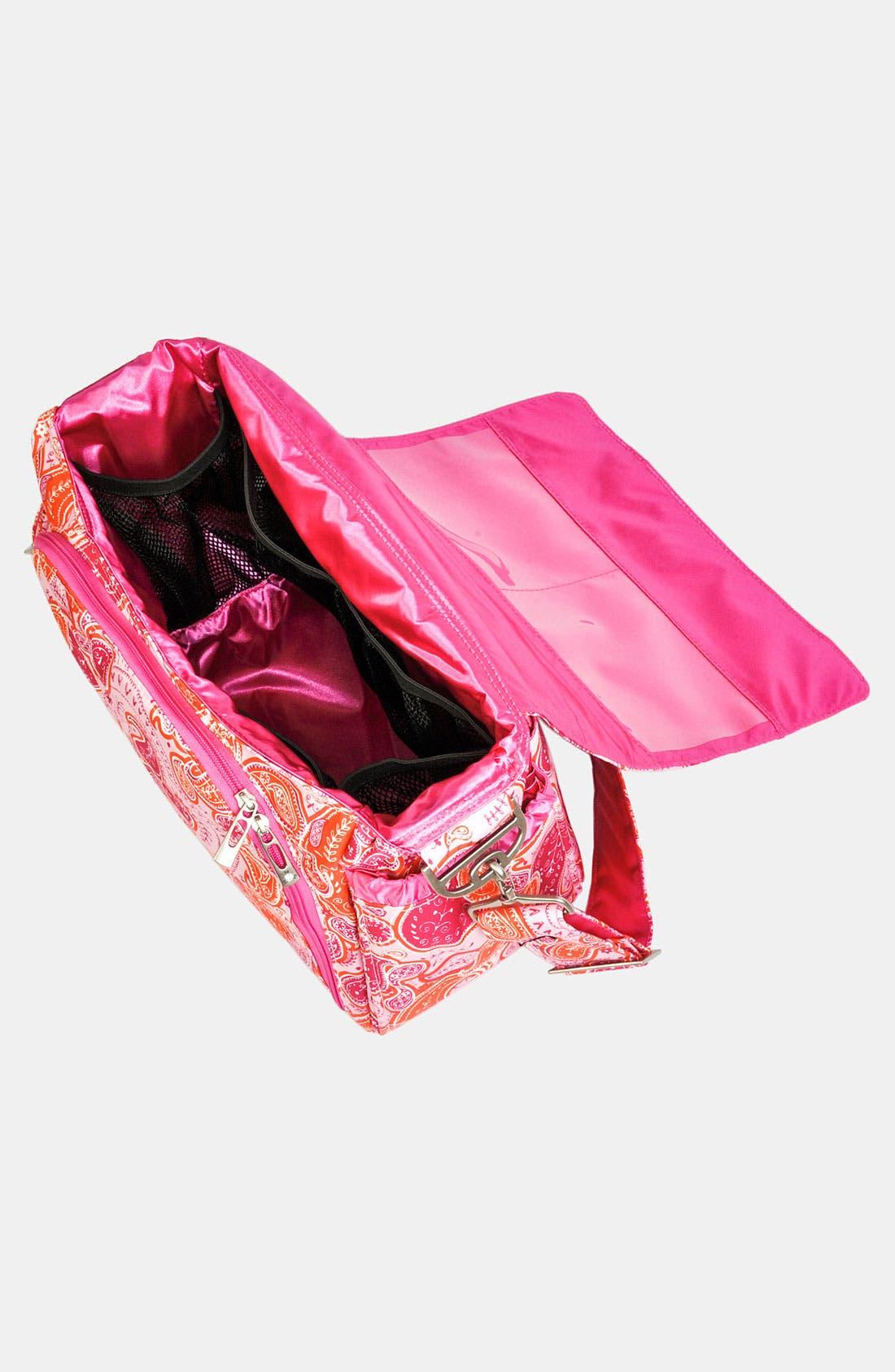 'Better Be' Diaper Bag,                             Alternate thumbnail 42, color,