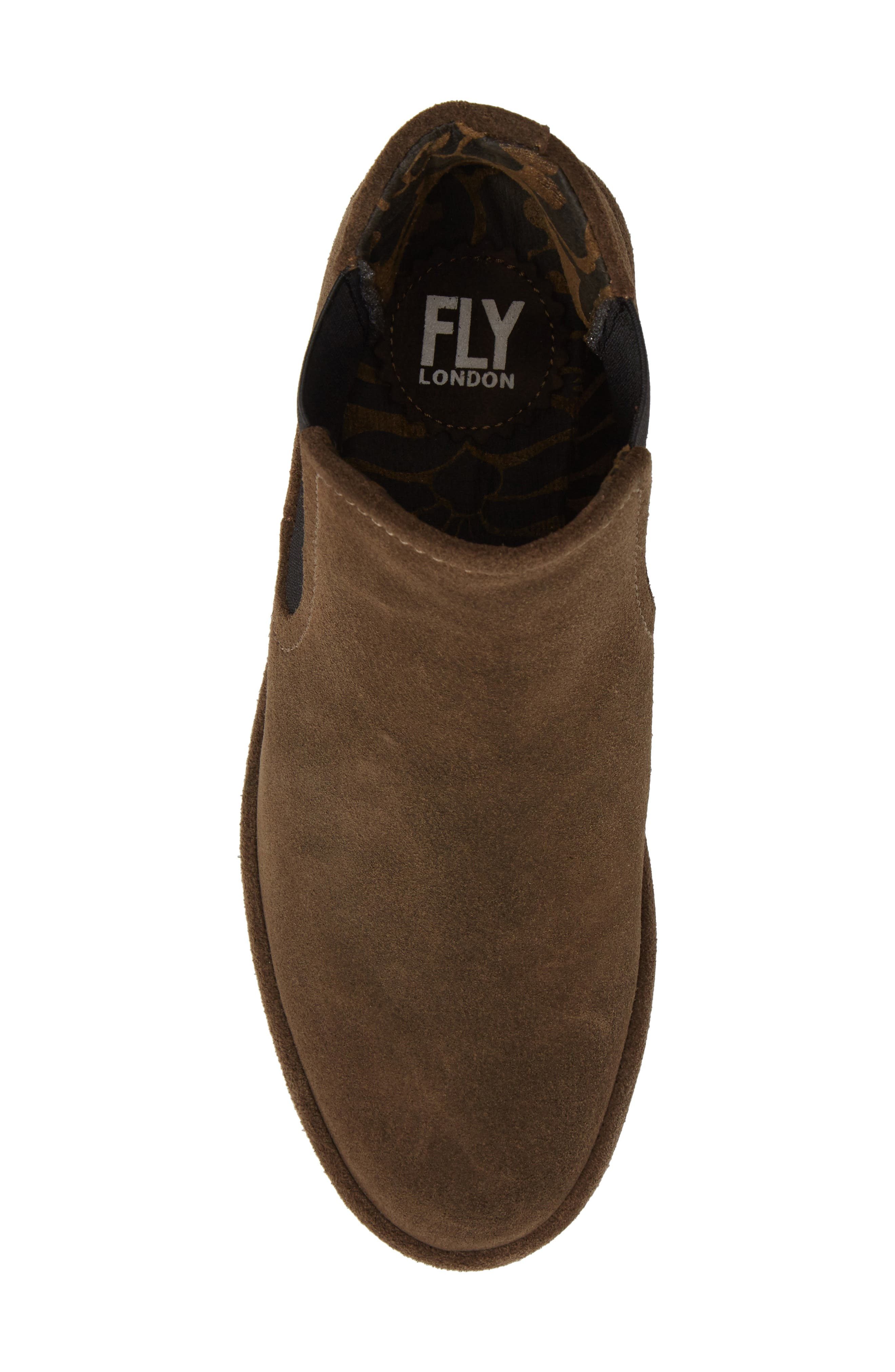 'Phil' Chelsea Boot,                             Alternate thumbnail 26, color,
