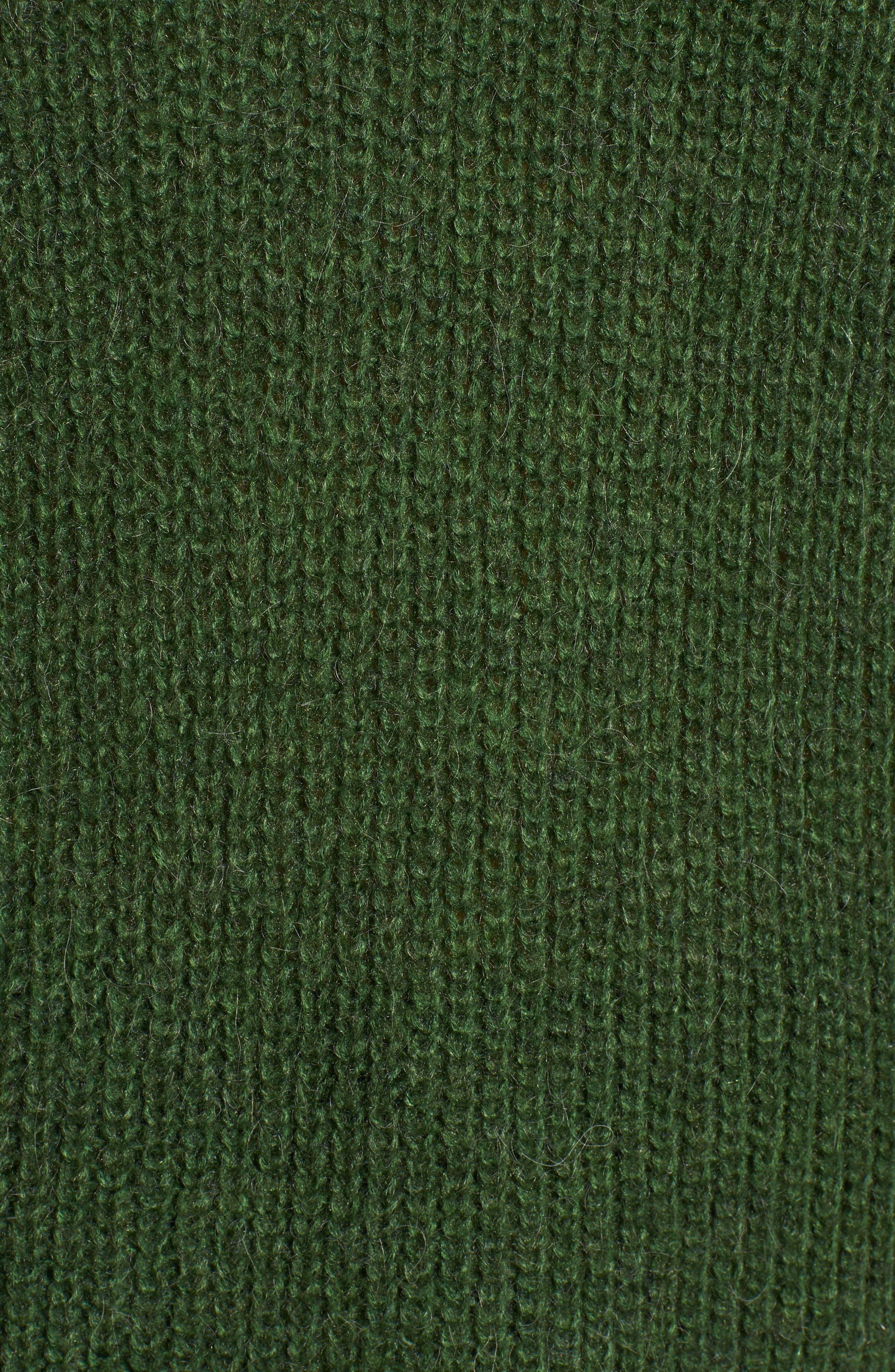 Seam Detail V-Neck Tunic,                             Alternate thumbnail 18, color,