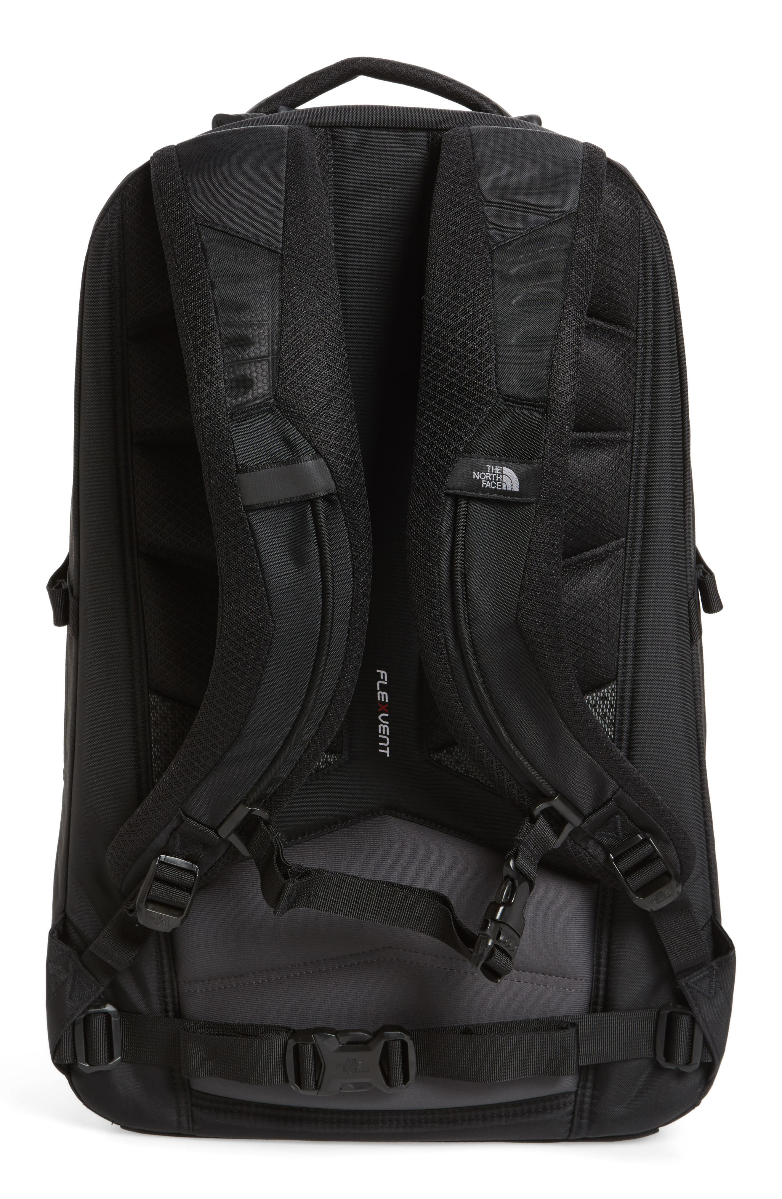 Router Backpack,                             Alternate thumbnail 3, color,                             001