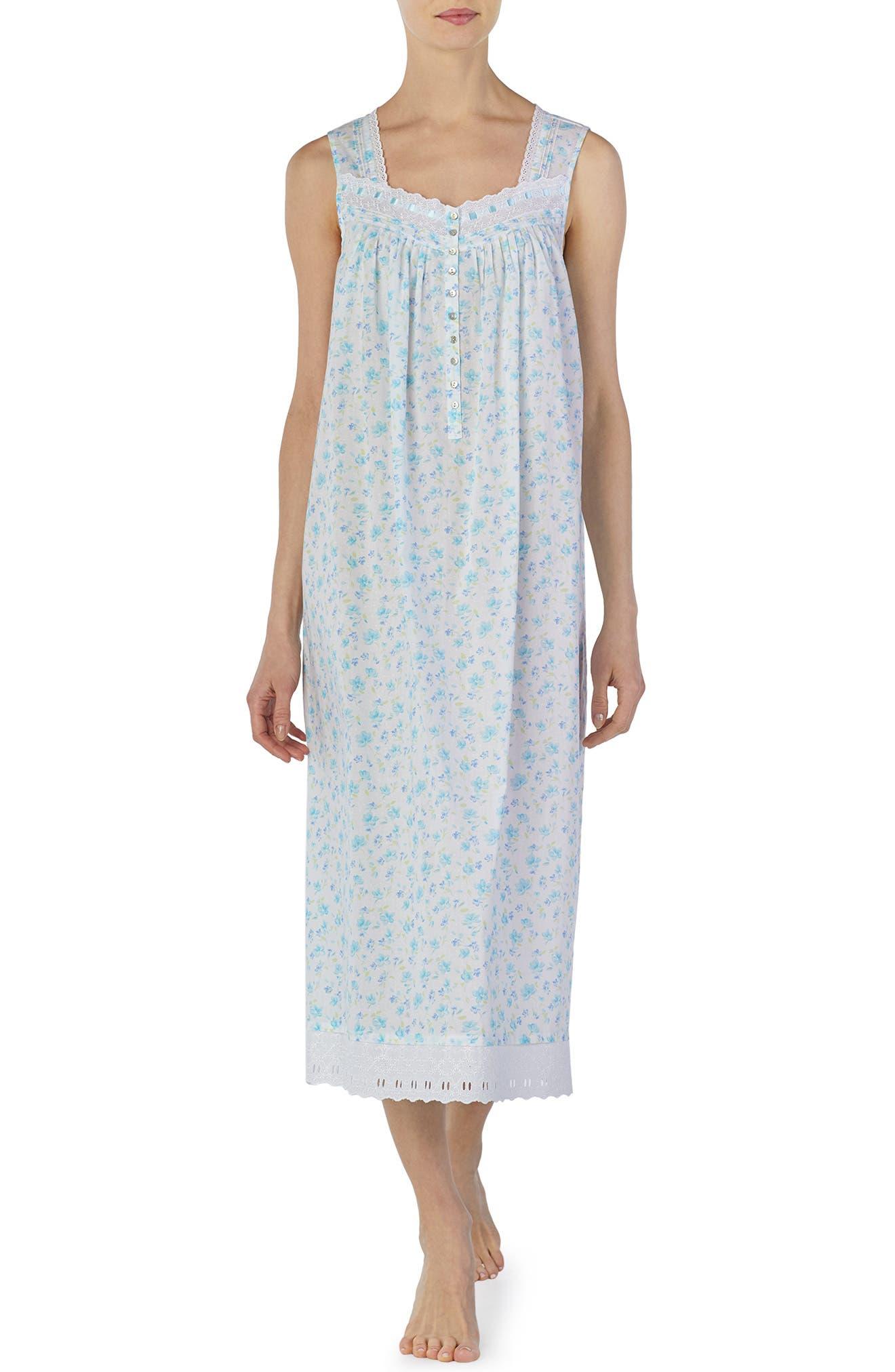 Eileen West Lawn Nightgown