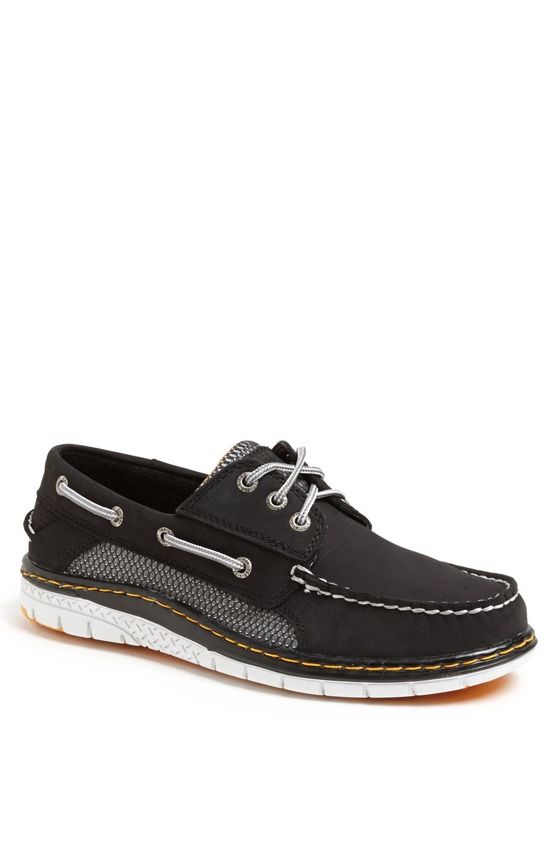 'Billfish Ultralite' Boat Shoe,                             Main thumbnail 1, color,