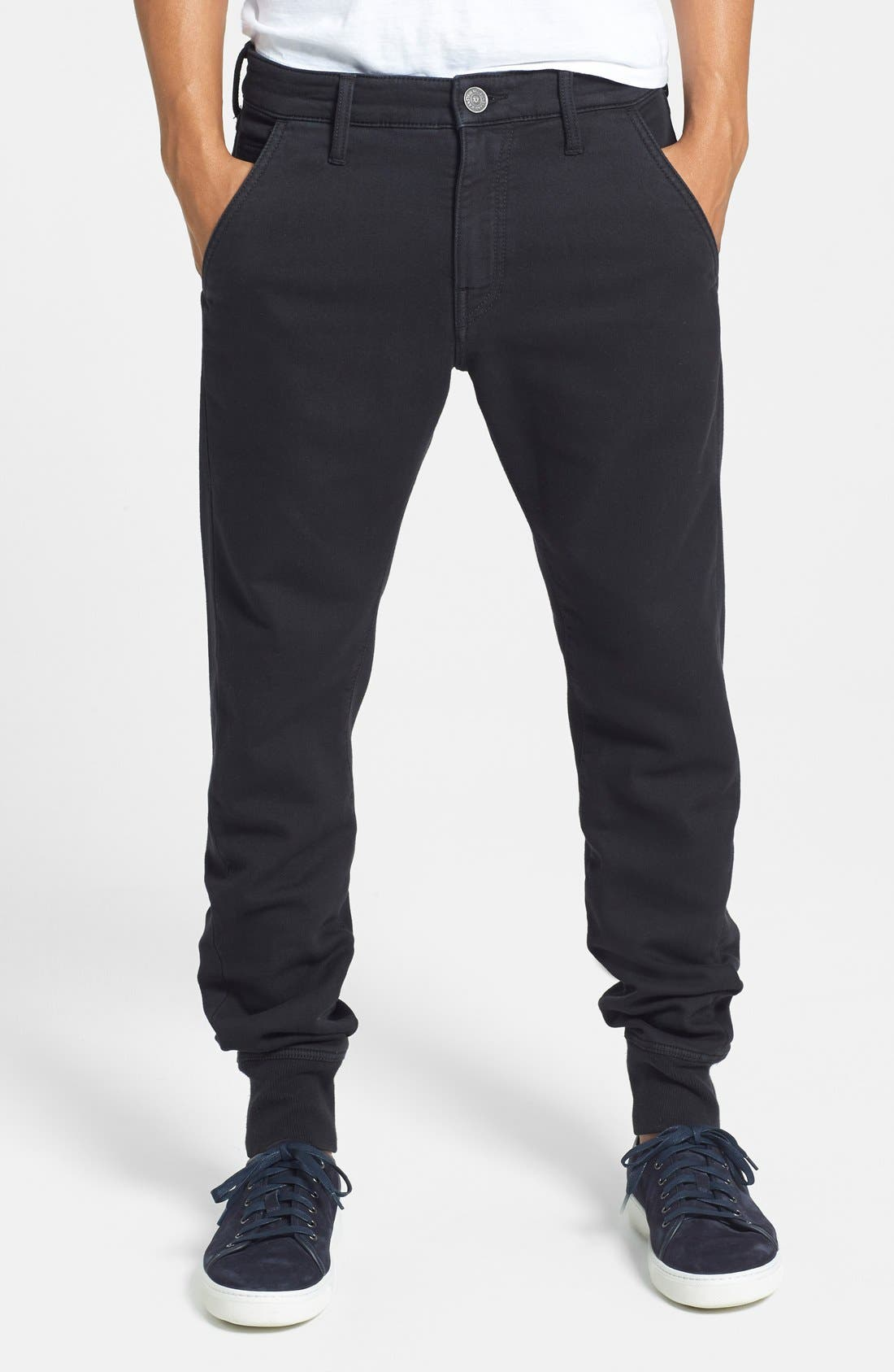 'Runner' Jogger Pants, Main, color, 001
