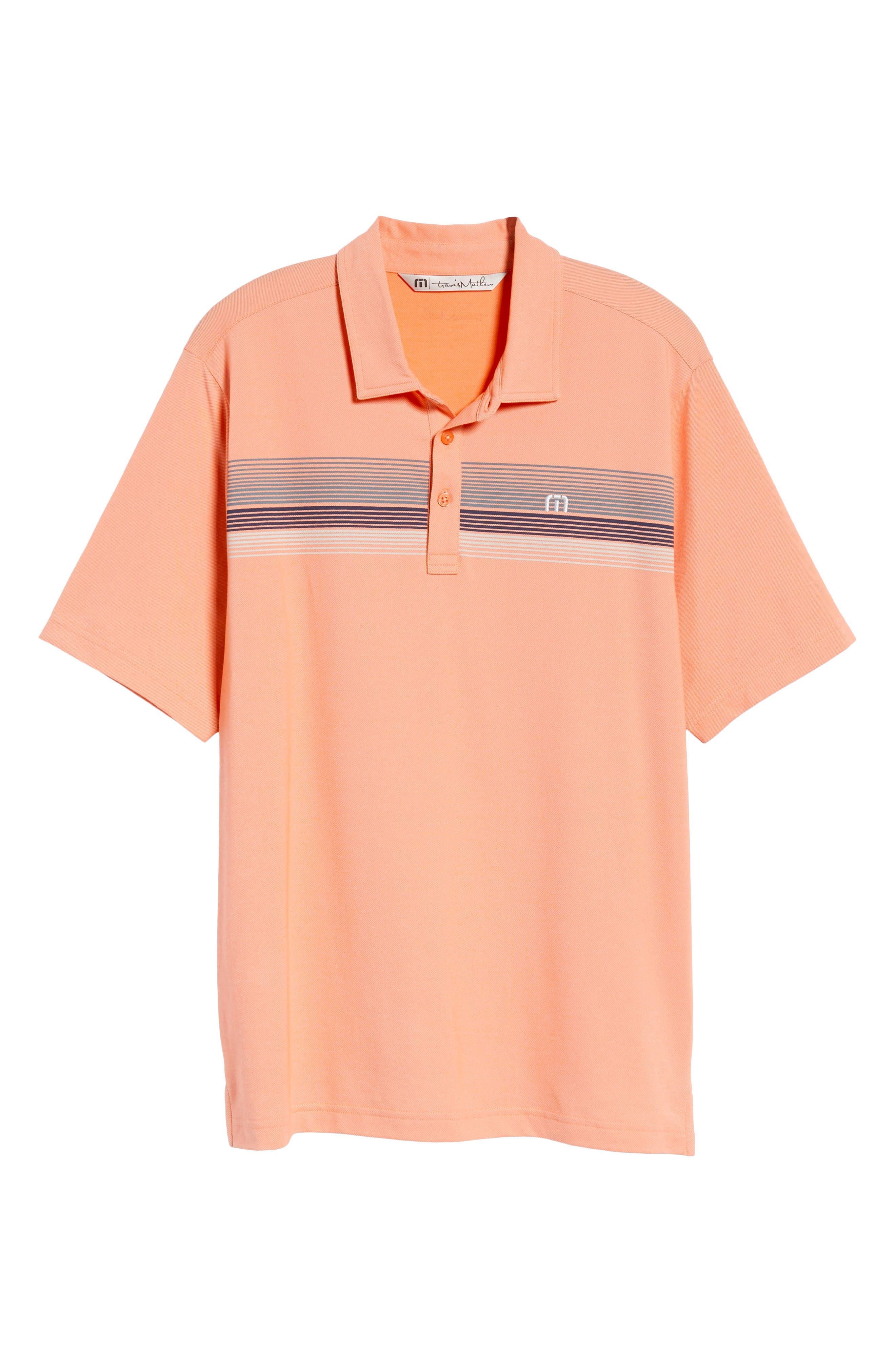 Happy Jelly Regular Fit Polo,                             Alternate thumbnail 6, color,                             650