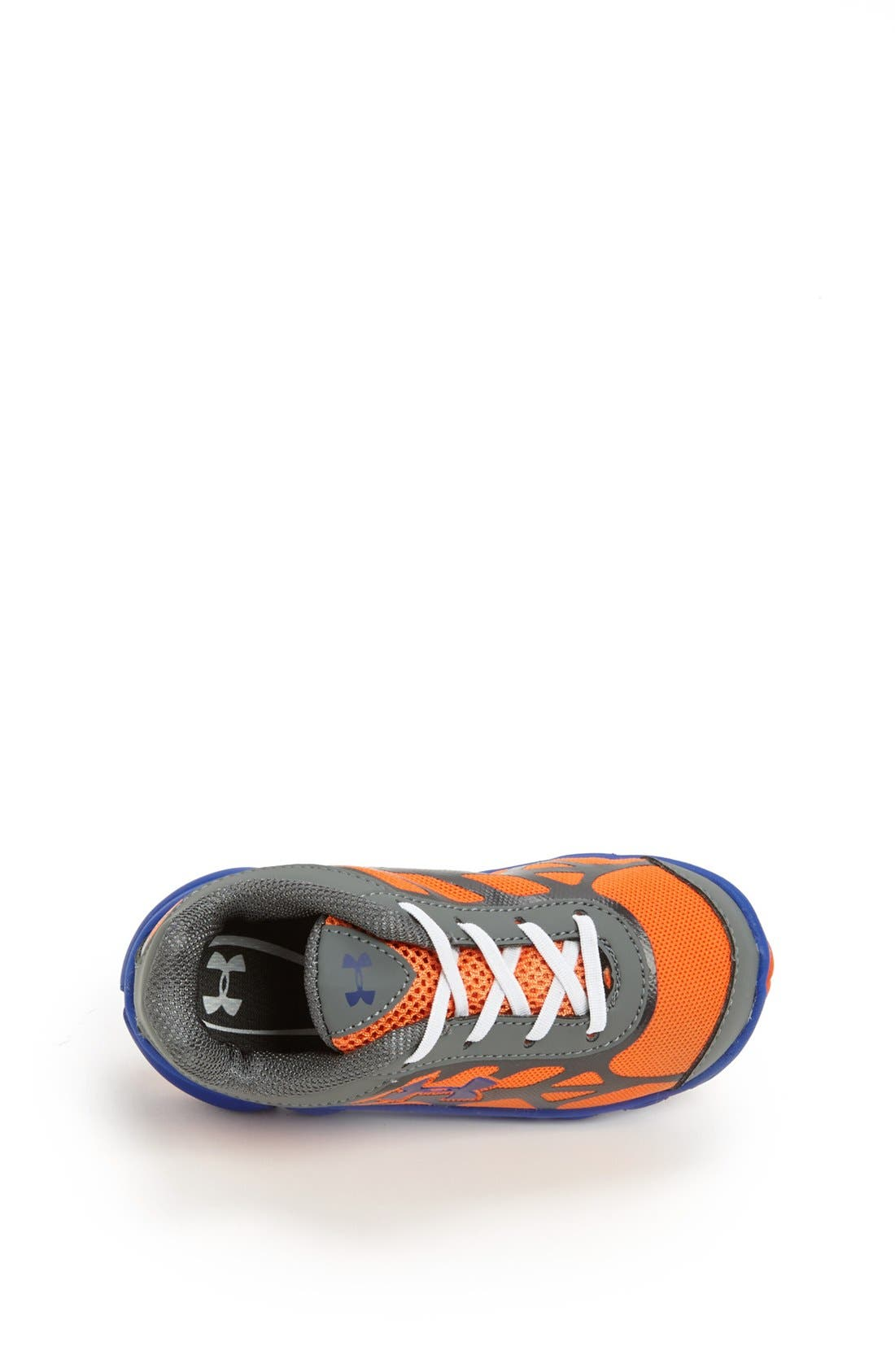 'Spine<sup>™</sup> Vice' Athletic Shoe,                             Alternate thumbnail 4, color,