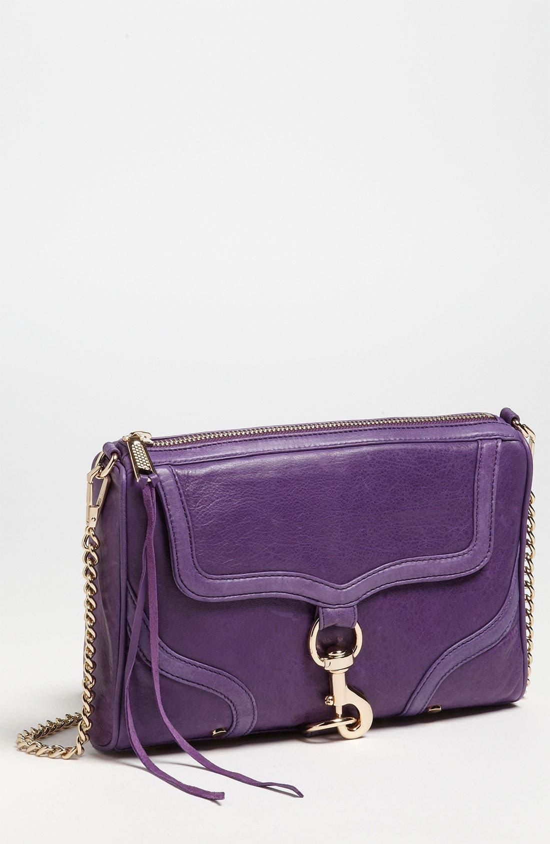 'MAC Bombe' Shoulder Bag,                         Main,                         color, 520