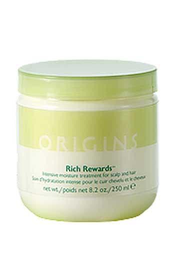 'Rich Rewards<sup>™</sup>' Intensive Moisture Treatment for Scalp & Hair,                             Main thumbnail 1, color,                             000