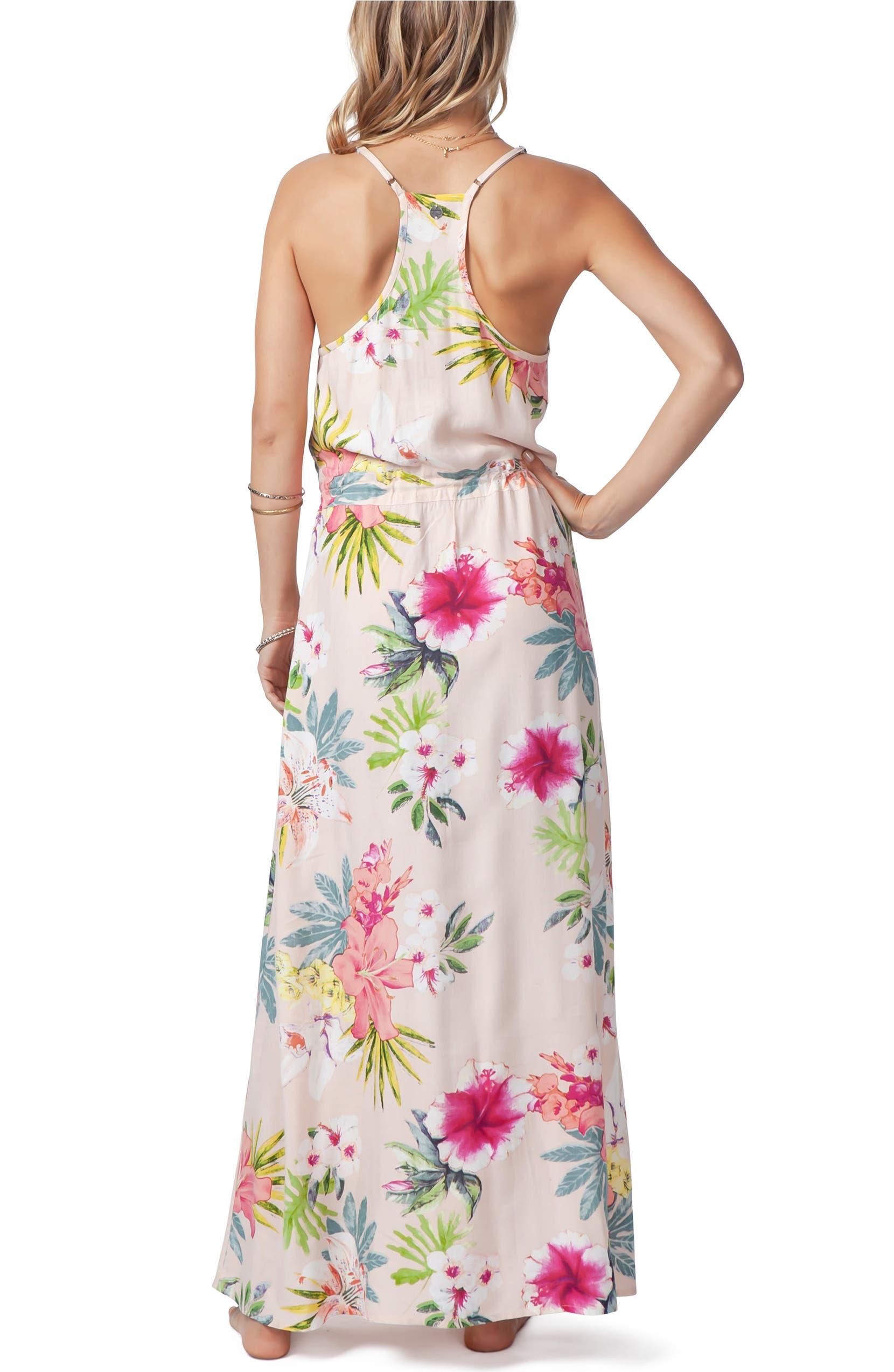 66ea22eead Rip Curl Sweet Aloha Maxi Dress