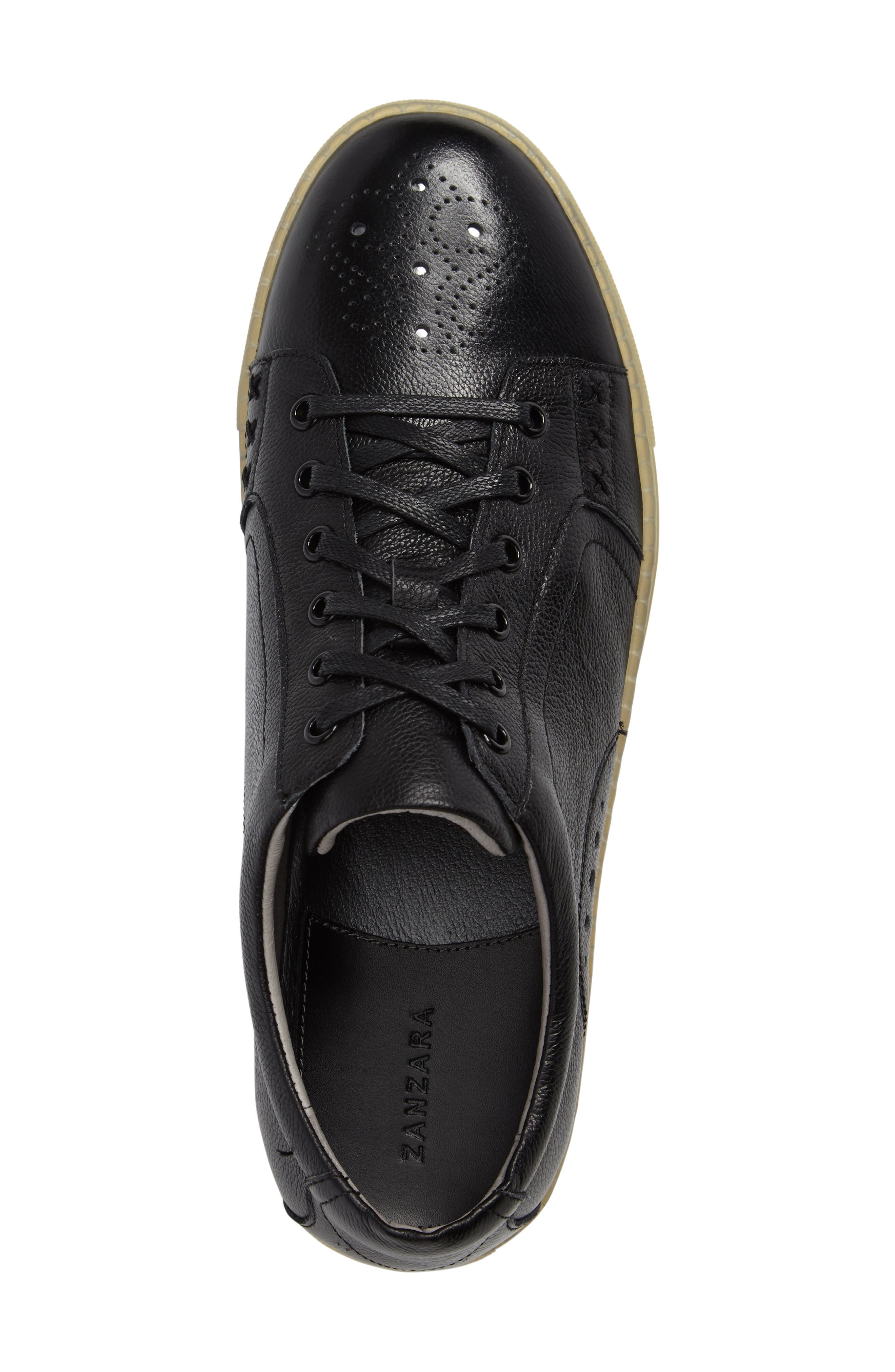 'Drum' Lace-Up Sneaker,                             Alternate thumbnail 17, color,
