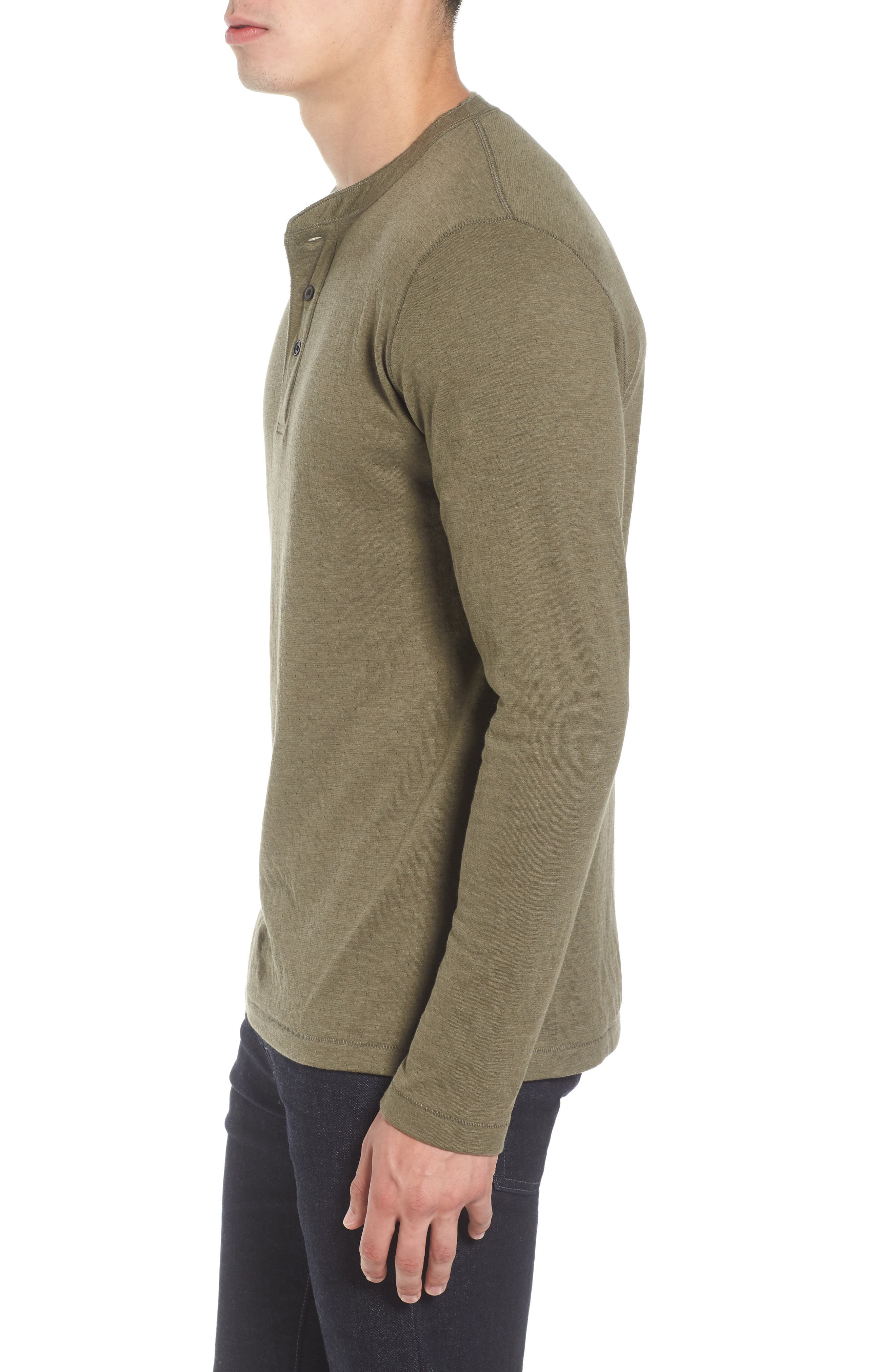 Cullman Henley,                             Alternate thumbnail 8, color,