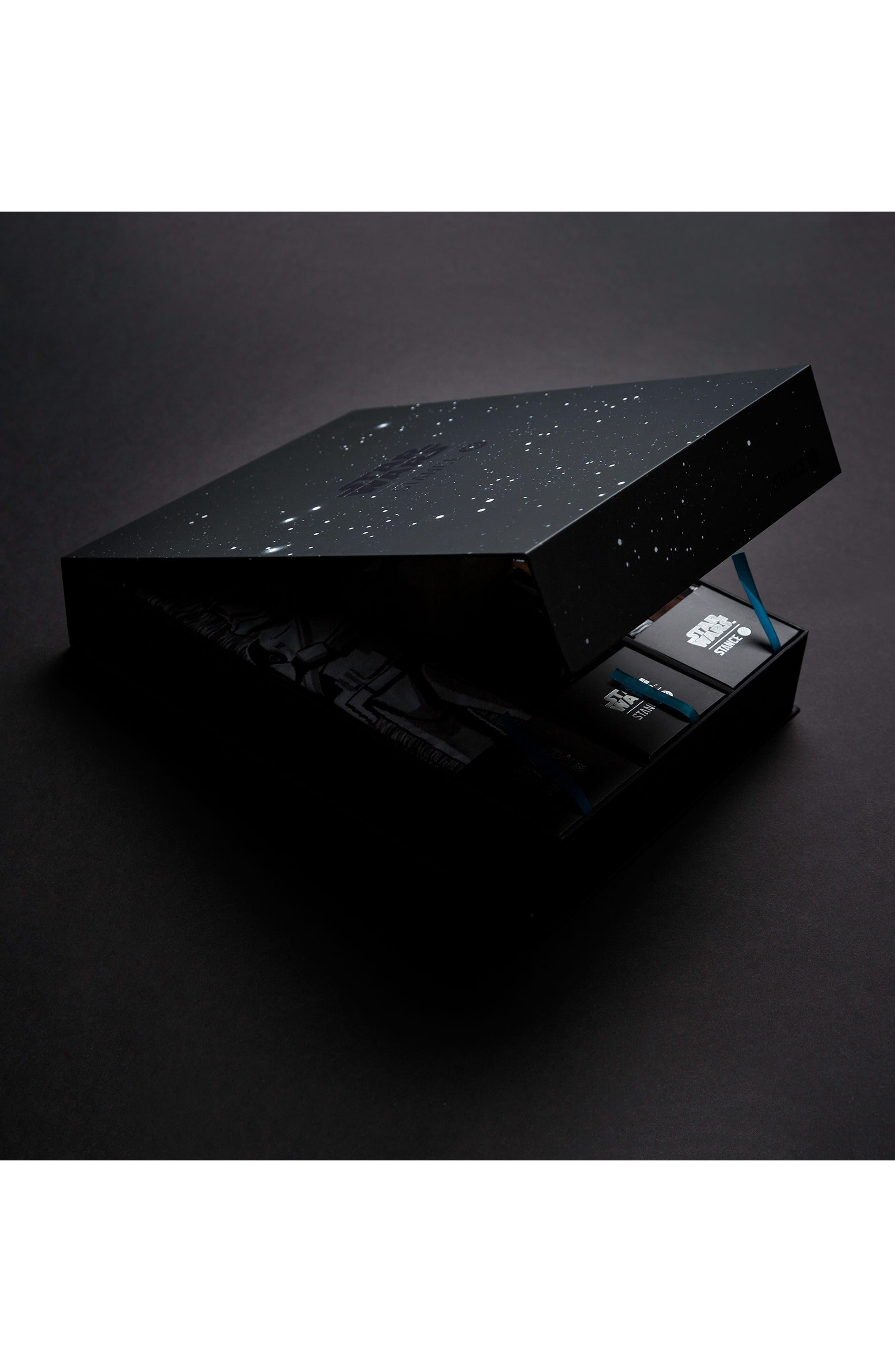 """Star Wars<sup>™</sup>"" 13-Pack Socks Box Set,                             Alternate thumbnail 6, color,                             960"