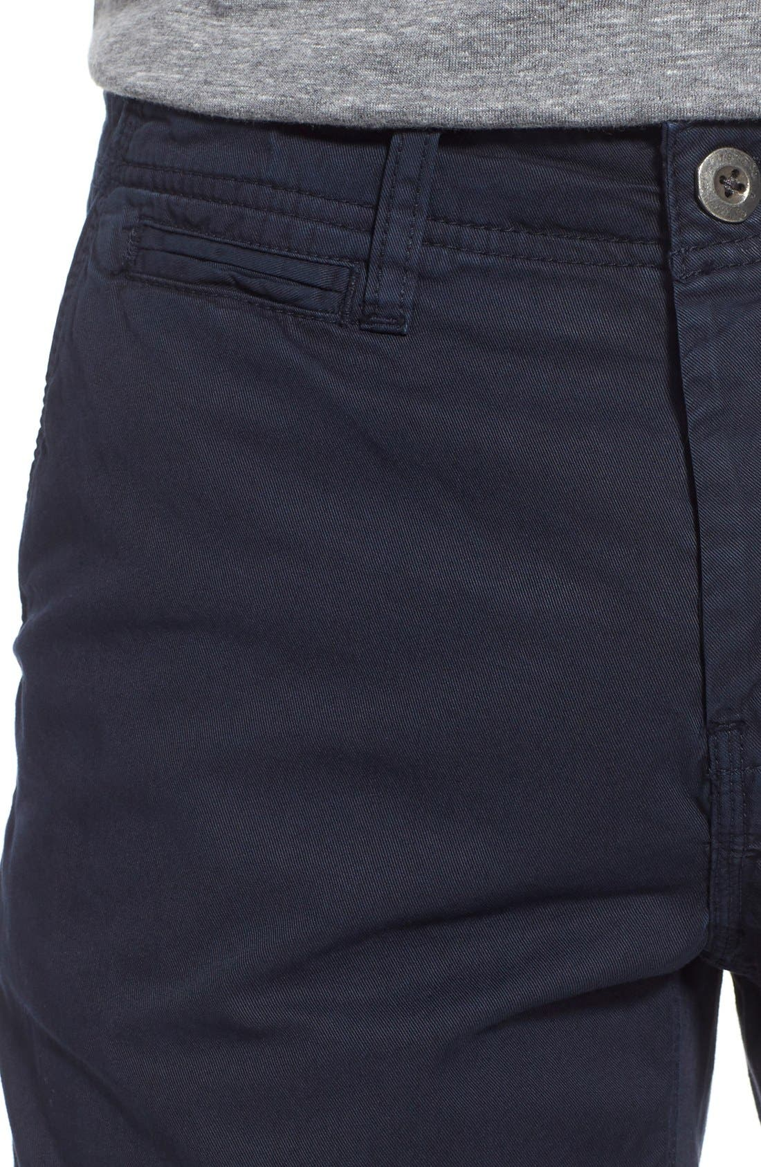 'Napa' Chino Shorts,                             Alternate thumbnail 50, color,