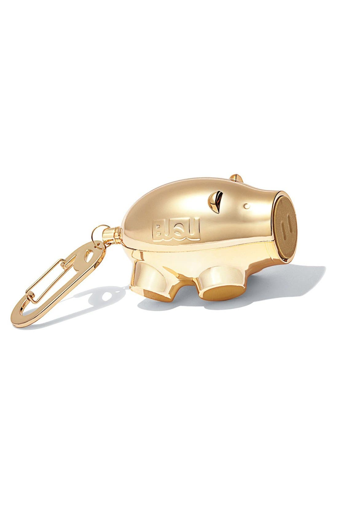 Buqu Tech 'Chubs' Piggy Shaped USB Power Bank,                             Main thumbnail 1, color,                             710