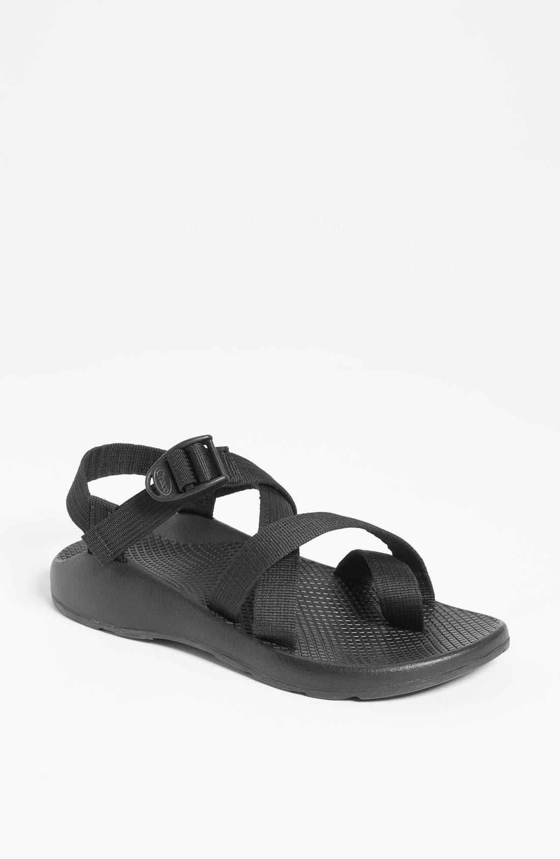 'Z2 Yampa' Sandal,                         Main,                         color, 001