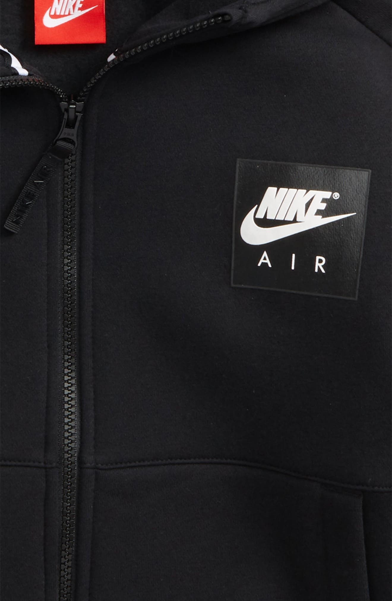 Air Hoodie,                             Alternate thumbnail 2, color,                             010