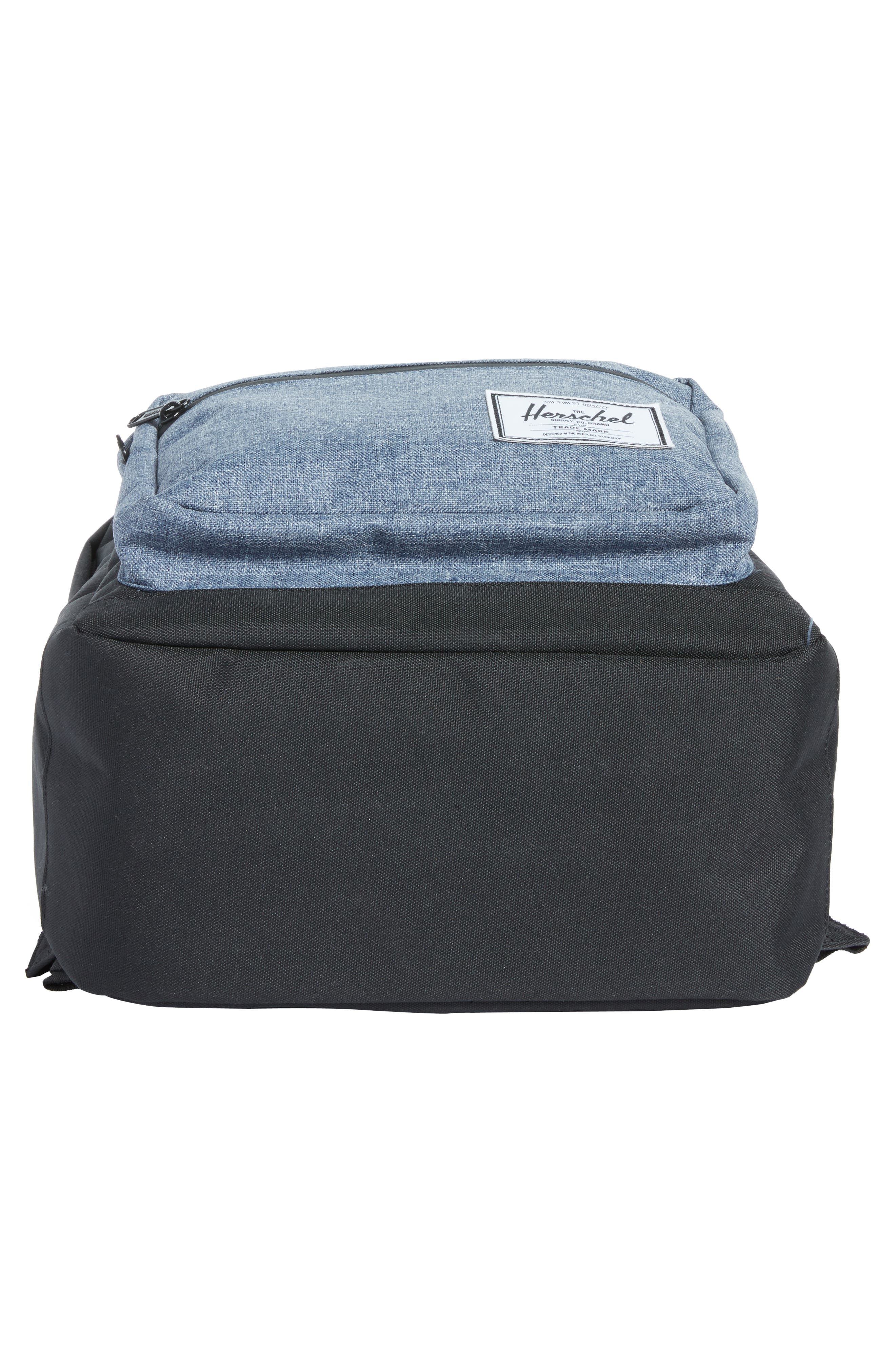 Pop Quiz - Chambray Backpack,                             Alternate thumbnail 6, color,                             001