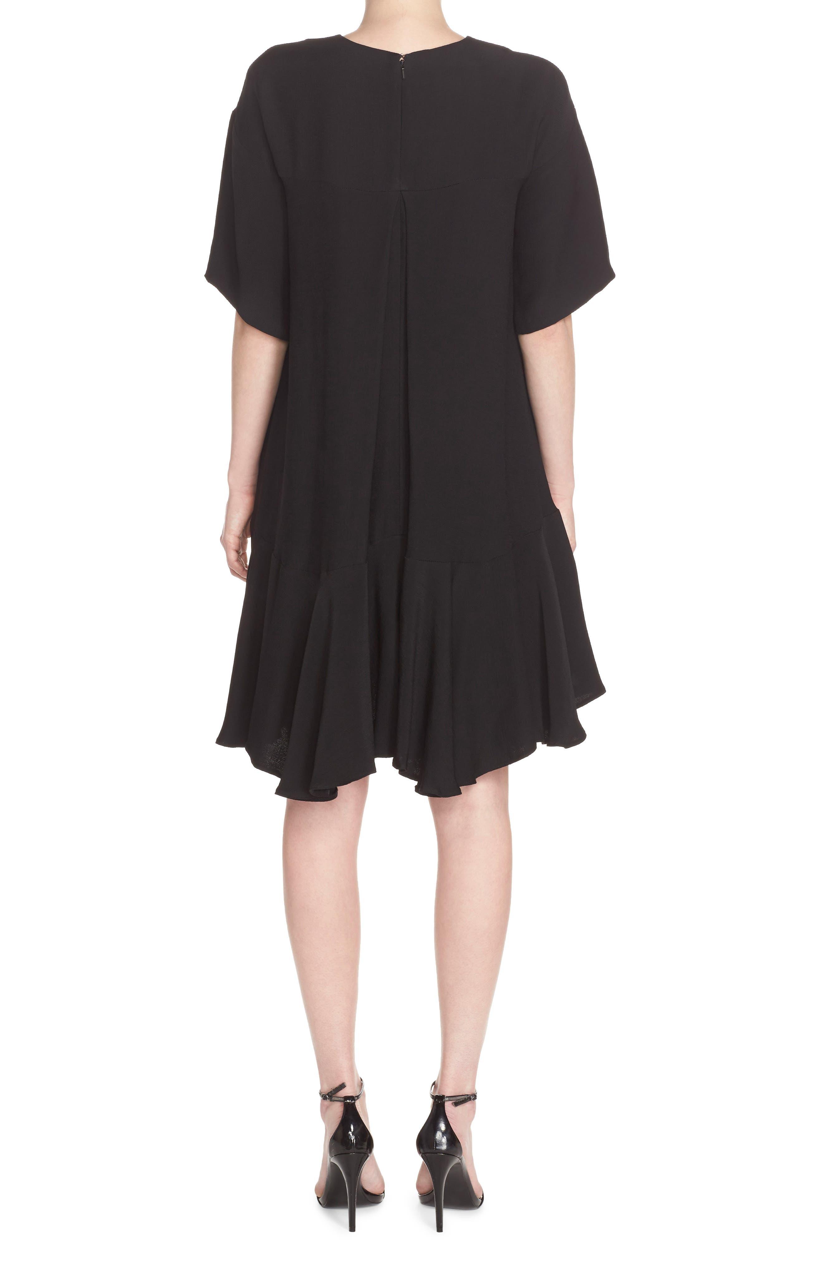 Drop Waist Knit Dress,                             Main thumbnail 2, color,
