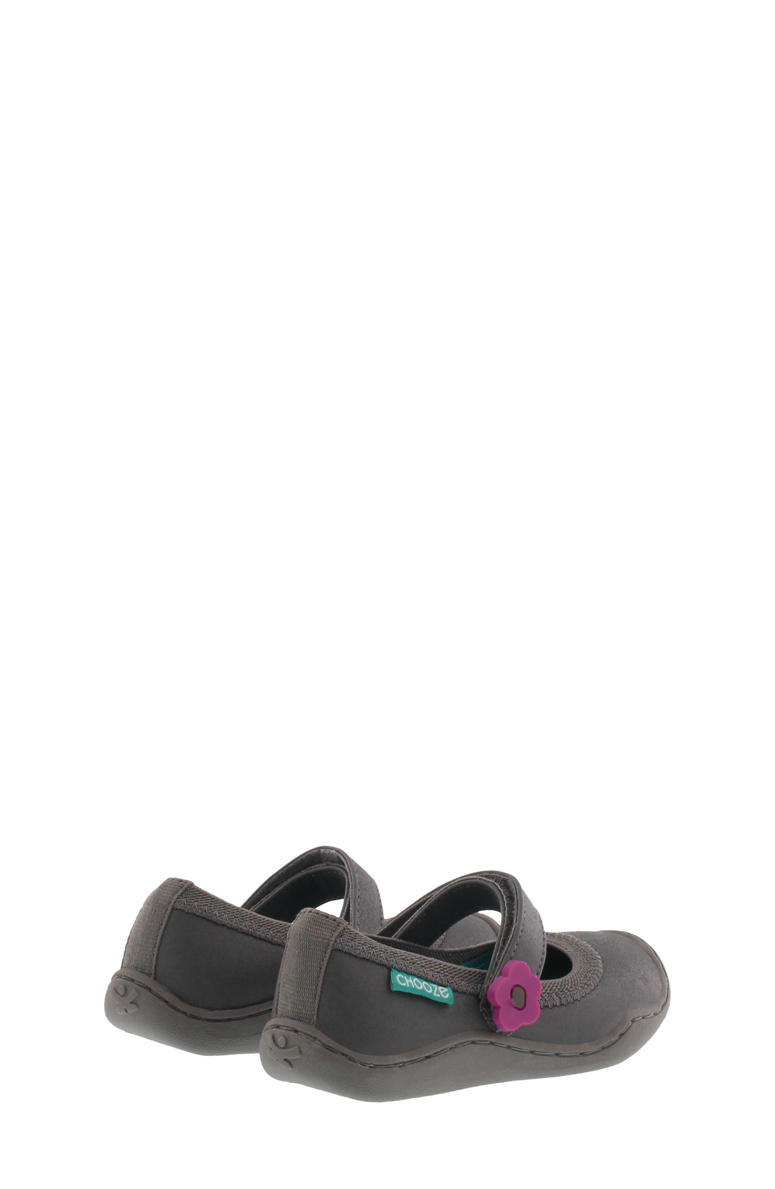 Steady Shimmer Mary Jane Sneaker,                             Alternate thumbnail 2, color,                             PEWTER