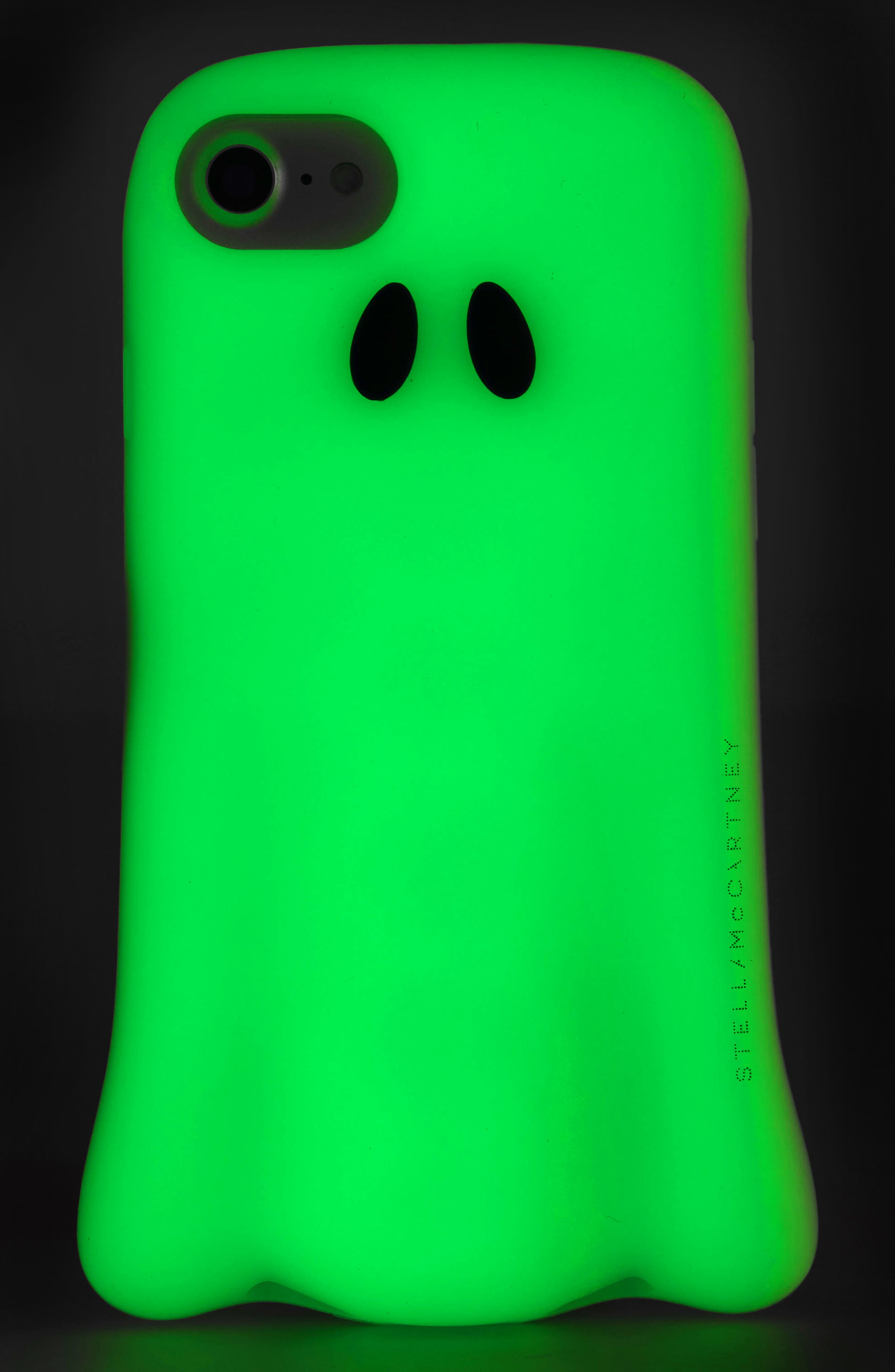 Ghost Glow in the Dark iPhone 7 Case,                             Alternate thumbnail 3, color,                             961