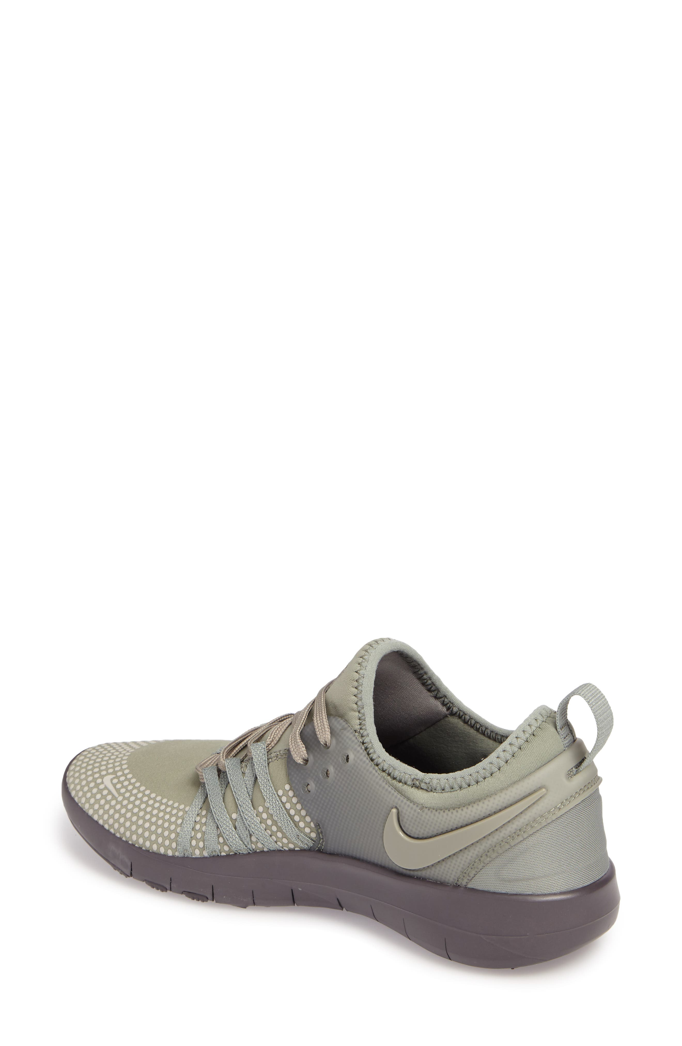 Free TR 7 Shield Water-Repellent Training Shoe,                             Alternate thumbnail 2, color,                             028