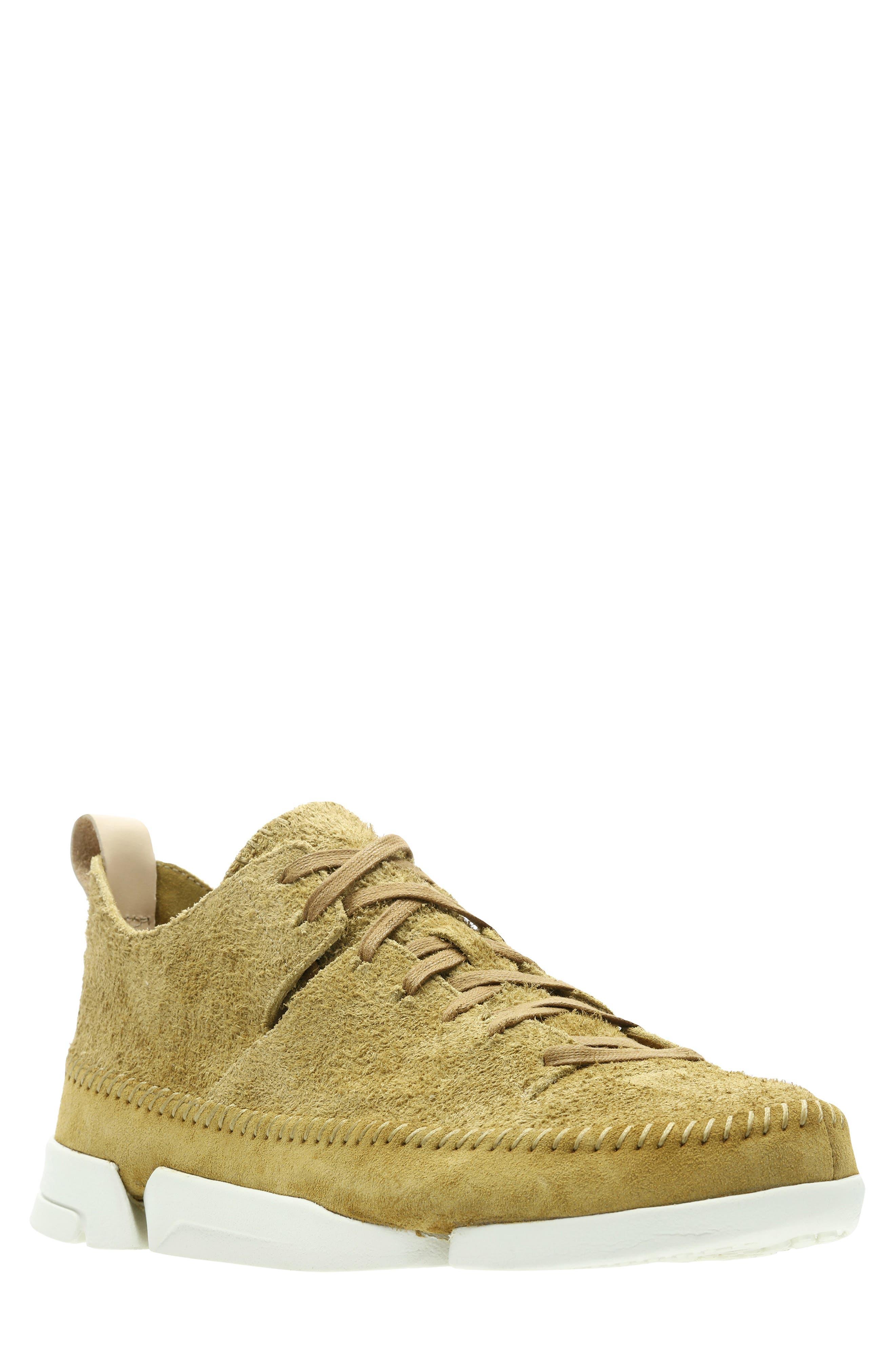 'Trigenic Flex' Leather Sneaker,                             Main thumbnail 1, color,                             271