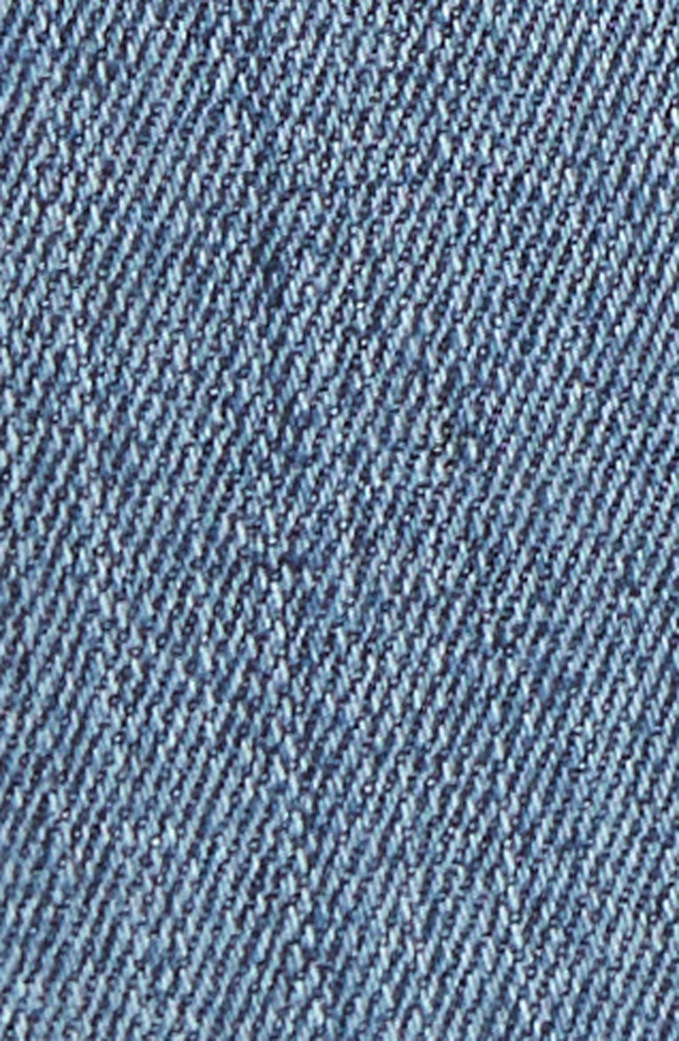 Natalie Bootcut Jeans,                             Alternate thumbnail 6, color,                             460
