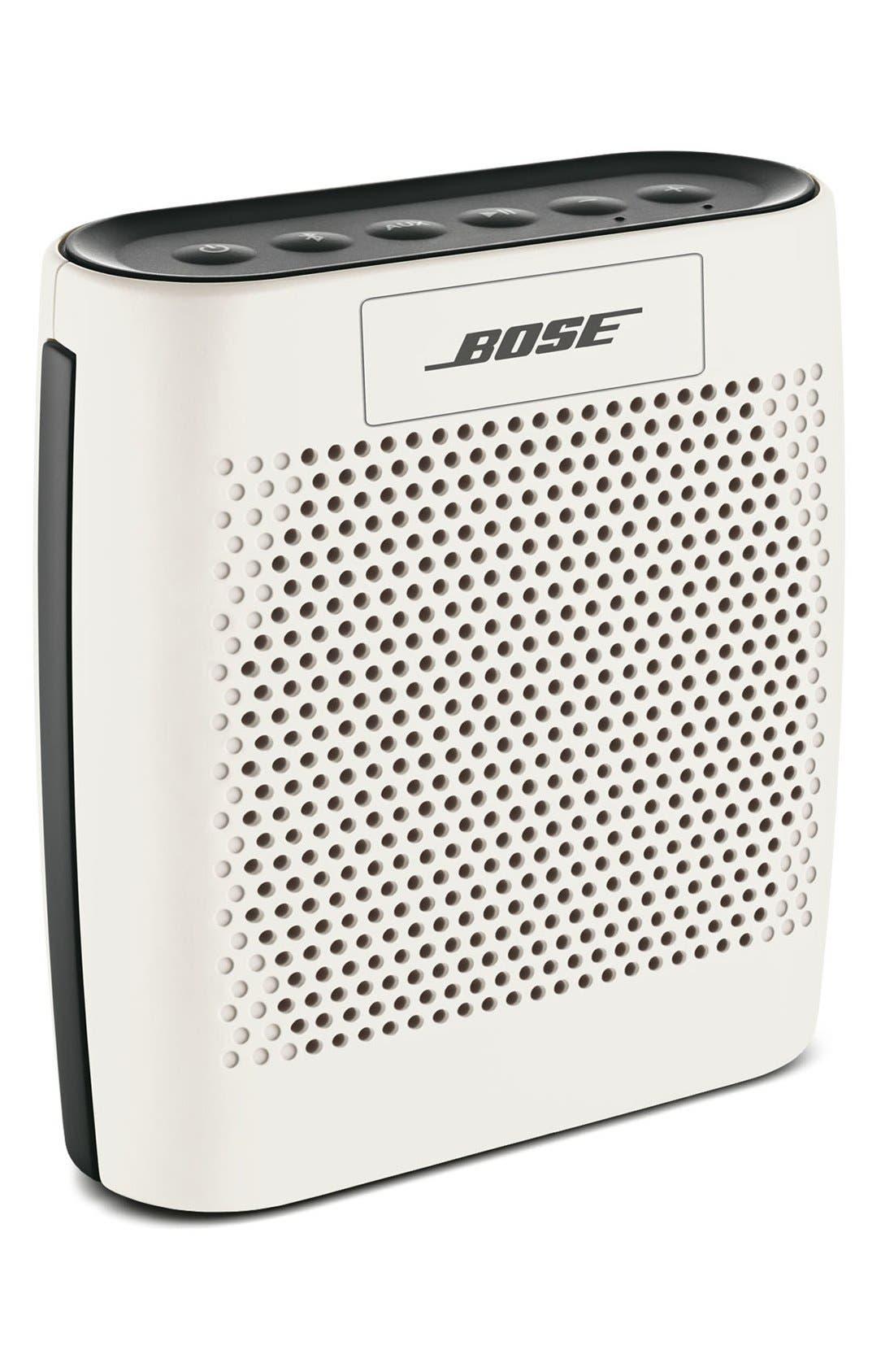 SoundLink<sup>®</sup> Color Bluetooth<sup>®</sup> Speaker,                             Main thumbnail 2, color,