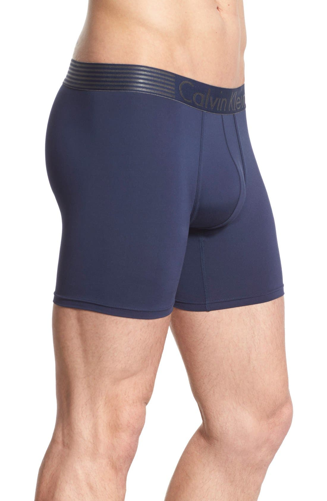 Iron Strength Boxer Briefs,                             Alternate thumbnail 3, color,                             400