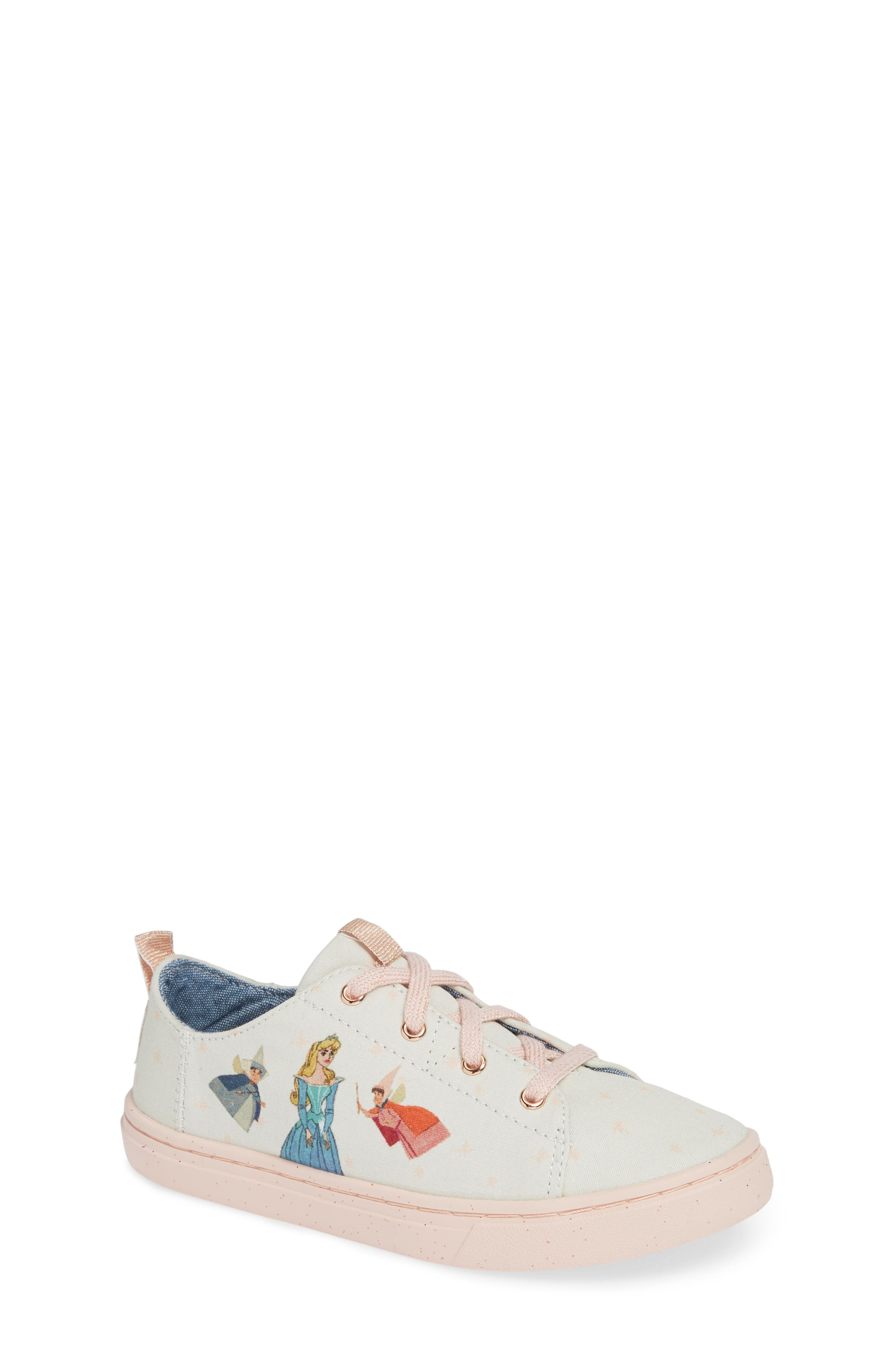 x Disney Lenny Low Top Sneaker,                         Main,                         color, FAIRY GODMOTHER