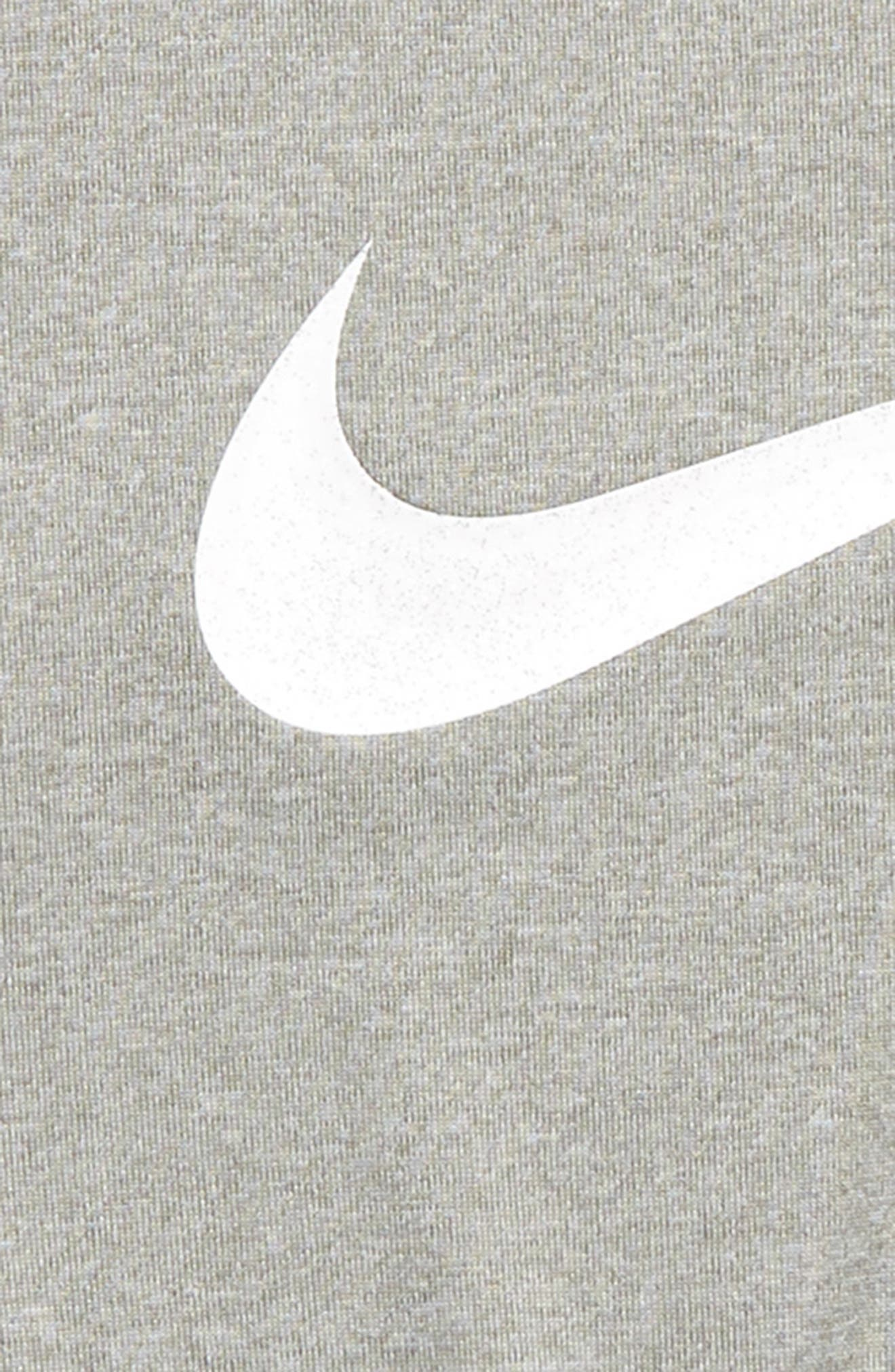 Dry Swoosh Graphic Tunic,                             Alternate thumbnail 2, color,                             088