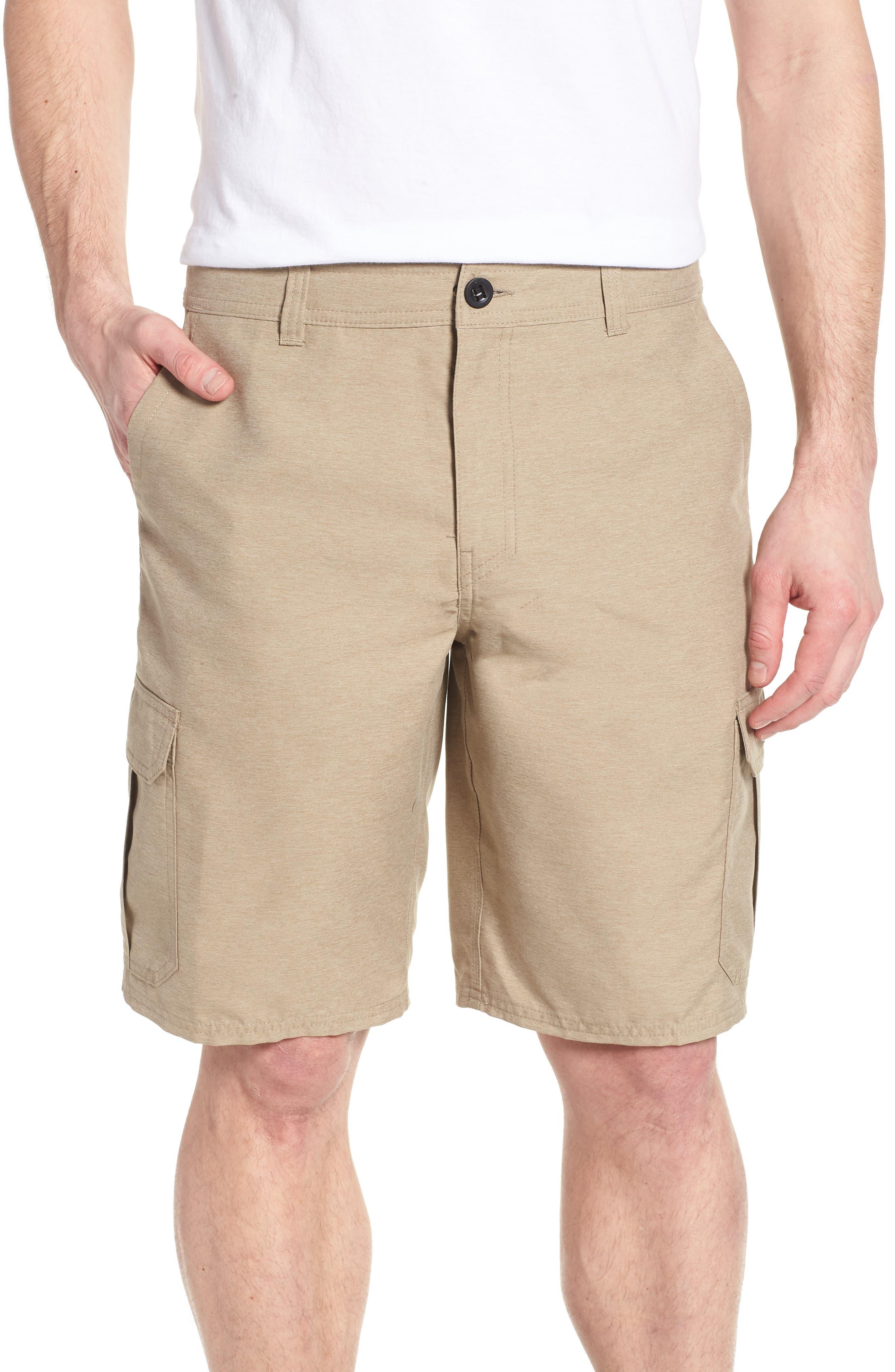 Ranger Cargo Hybrid Shorts,                             Main thumbnail 1, color,