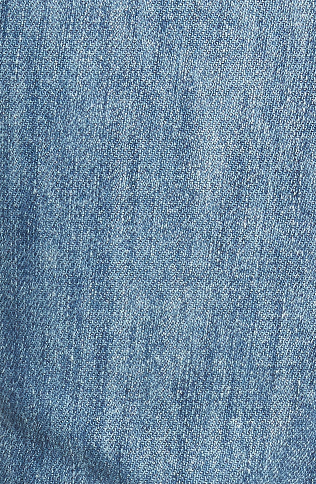 CITIZENS OF HUMANITY,                             Sid Straight Leg Jeans,                             Alternate thumbnail 5, color,                             456