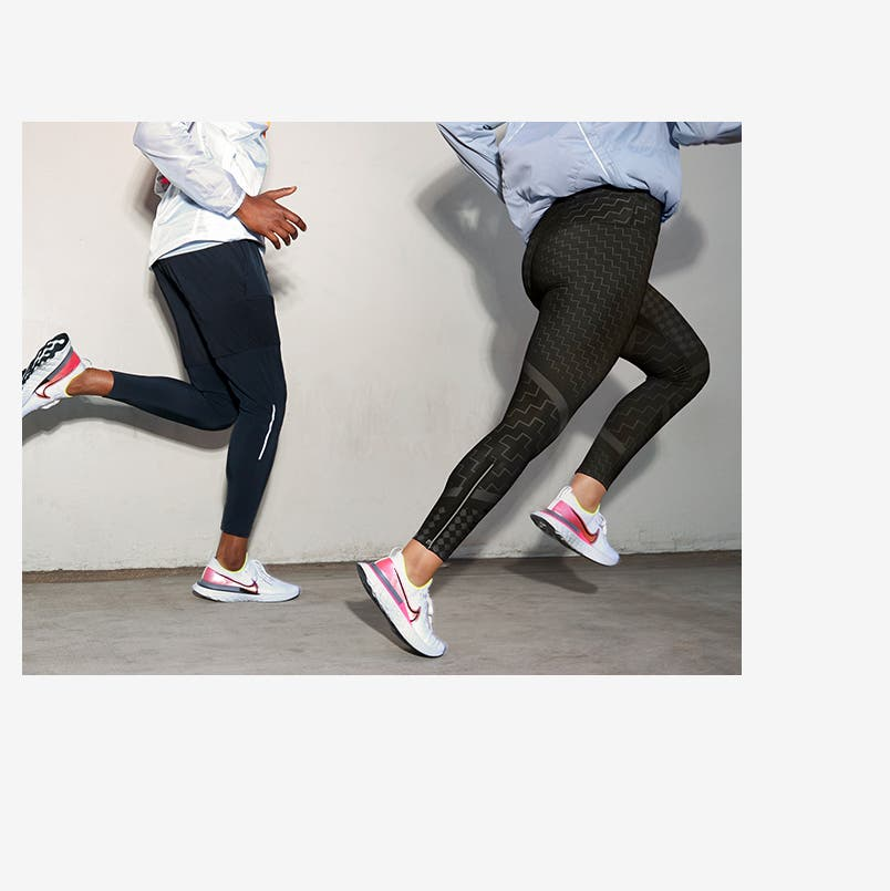 Nike React Infinity Run.