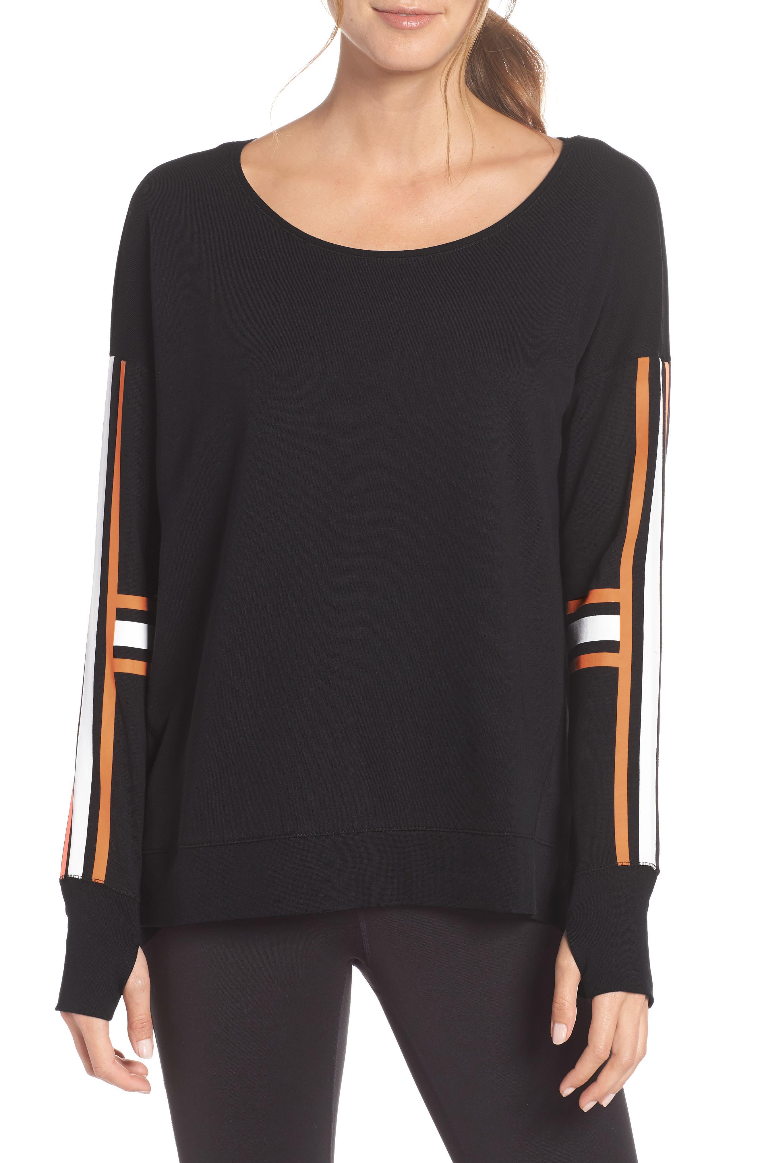 Simhasana Sweatshirt,                         Main,                         color, 001
