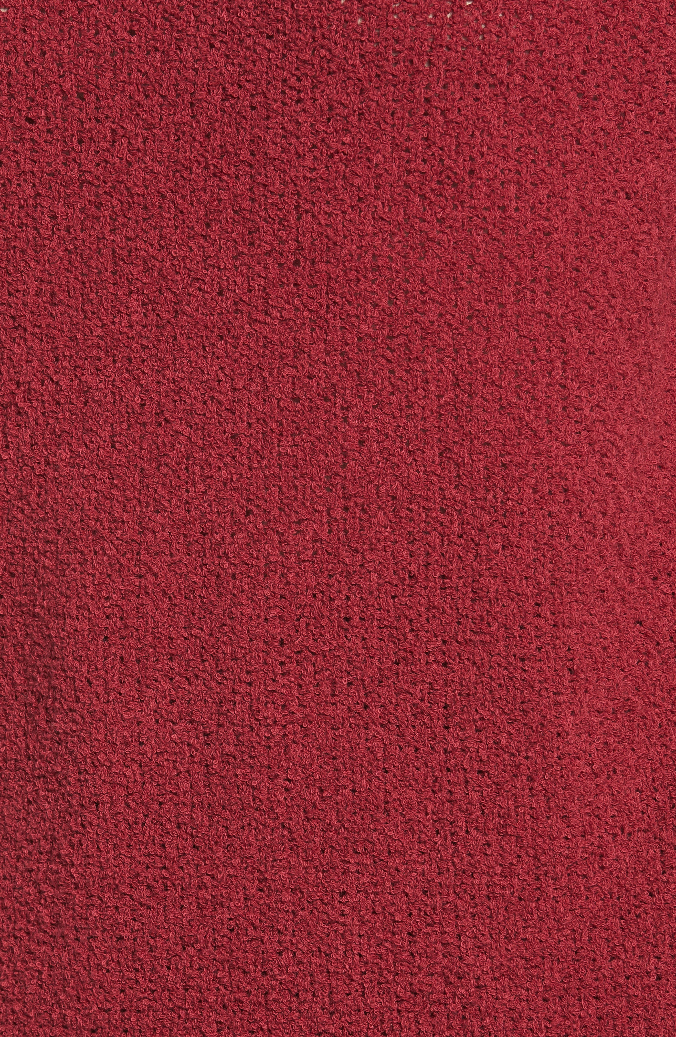 CASLON<SUP>®</SUP>,                             Cuff Sleeve Sweater,                             Alternate thumbnail 5, color,                             601