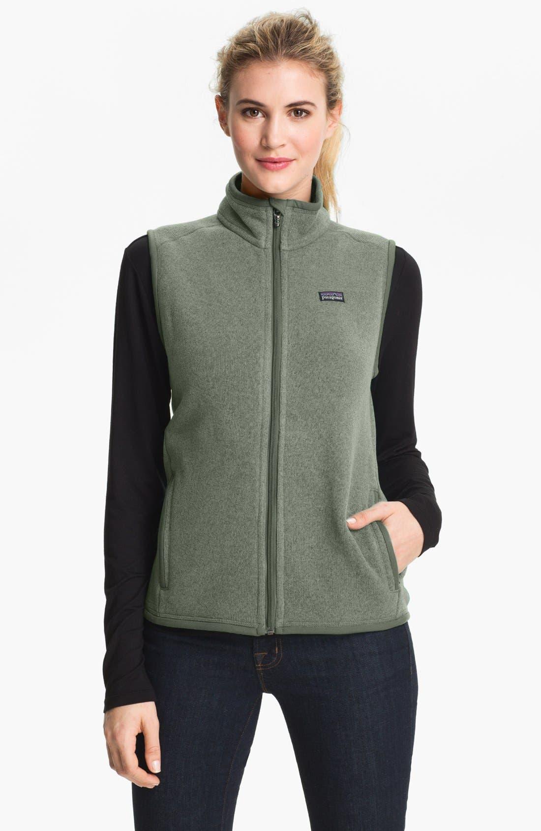 'Better Sweater' Vest,                             Main thumbnail 5, color,