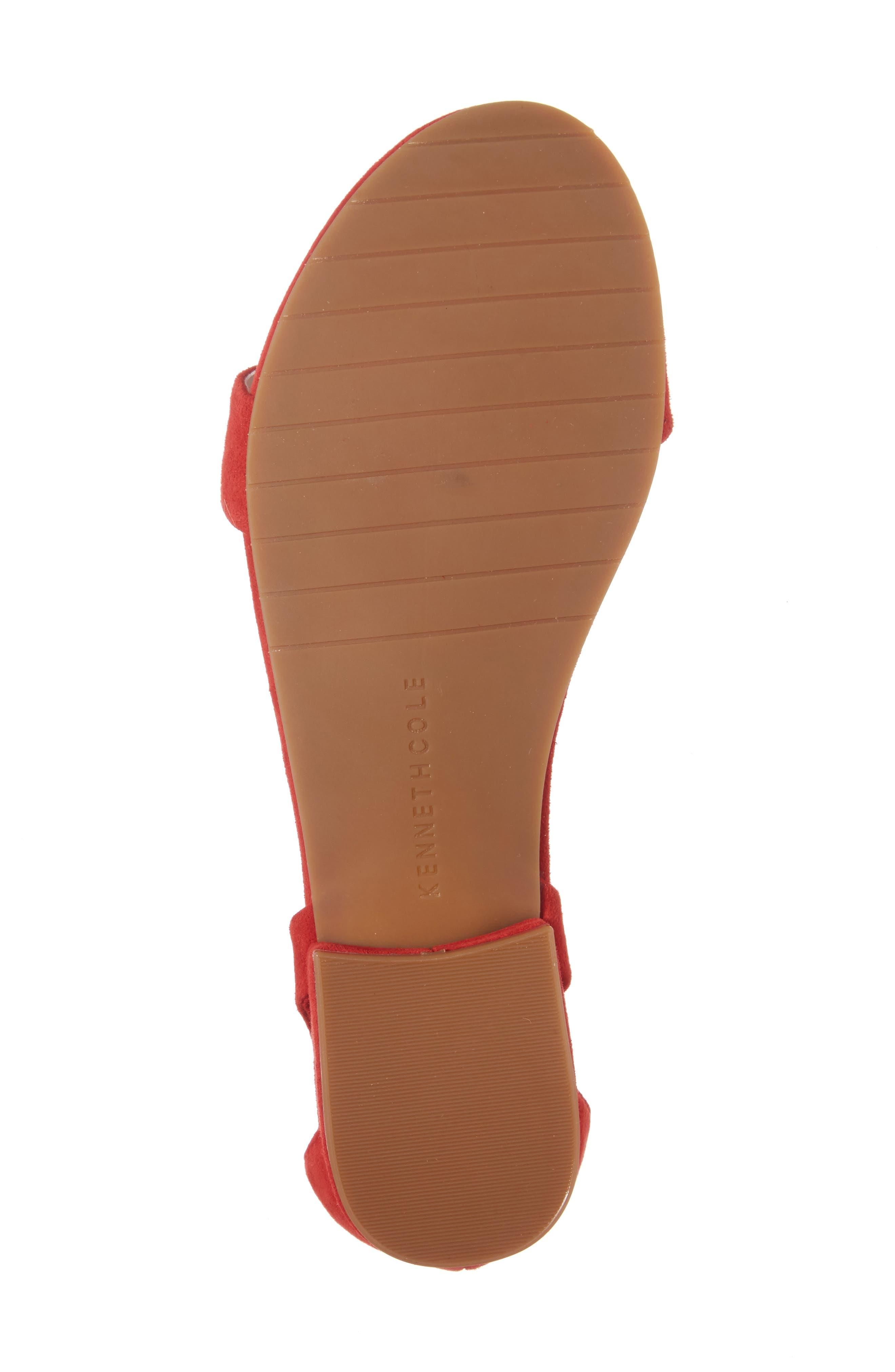 Valen Tassel Lace-Up Sandal,                             Alternate thumbnail 76, color,