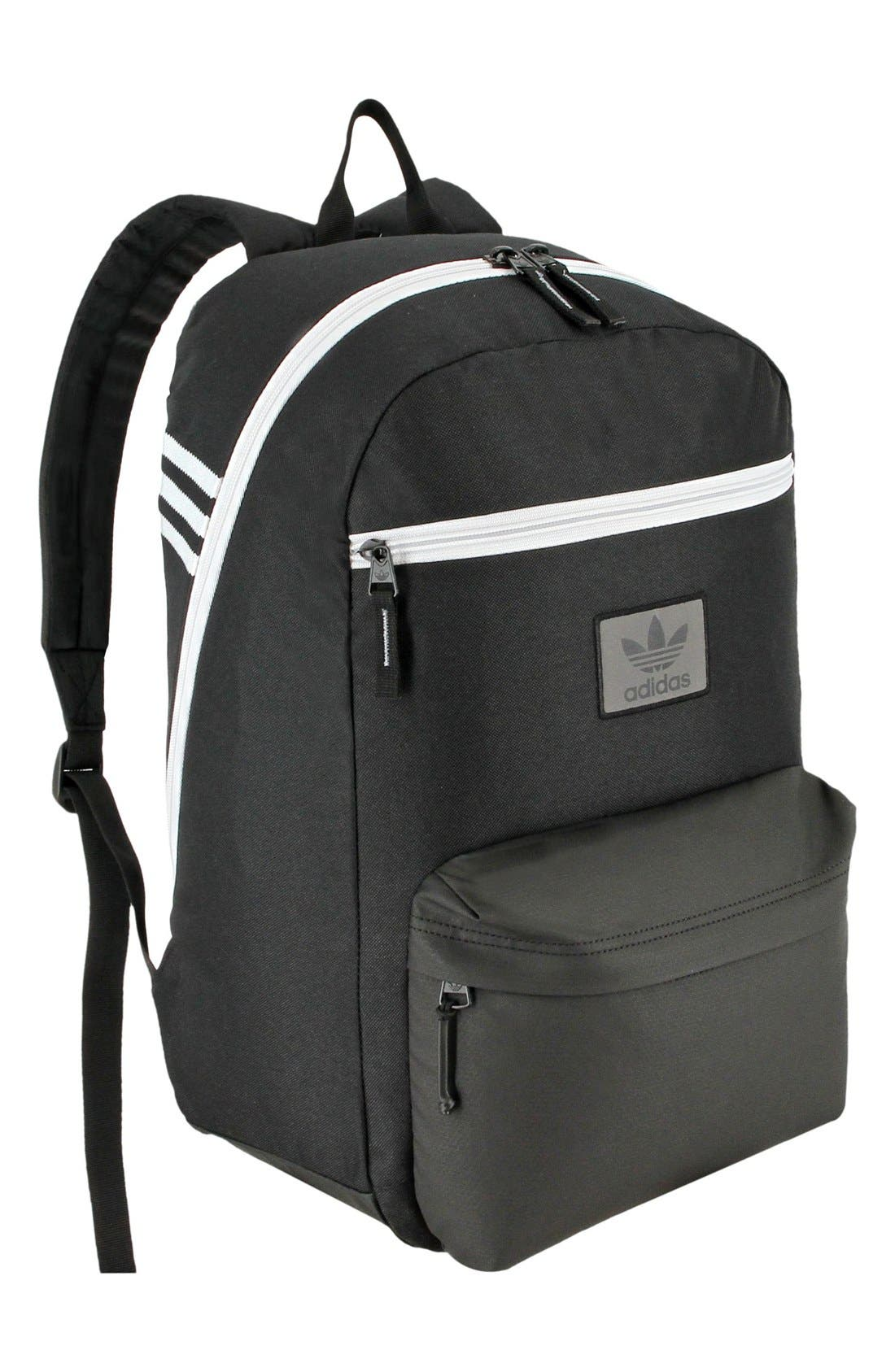 'National' Backpack,                         Main,                         color,