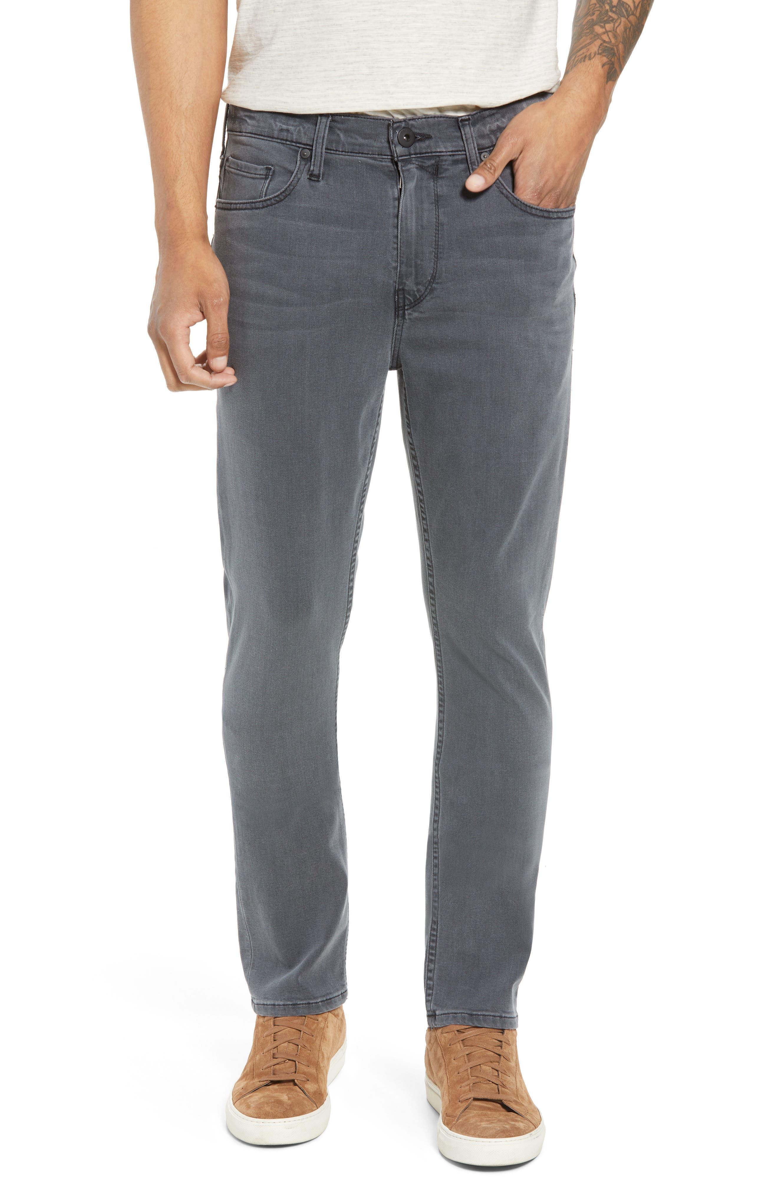 Federal Slim Straight Leg Jeans,                             Main thumbnail 1, color,                             020