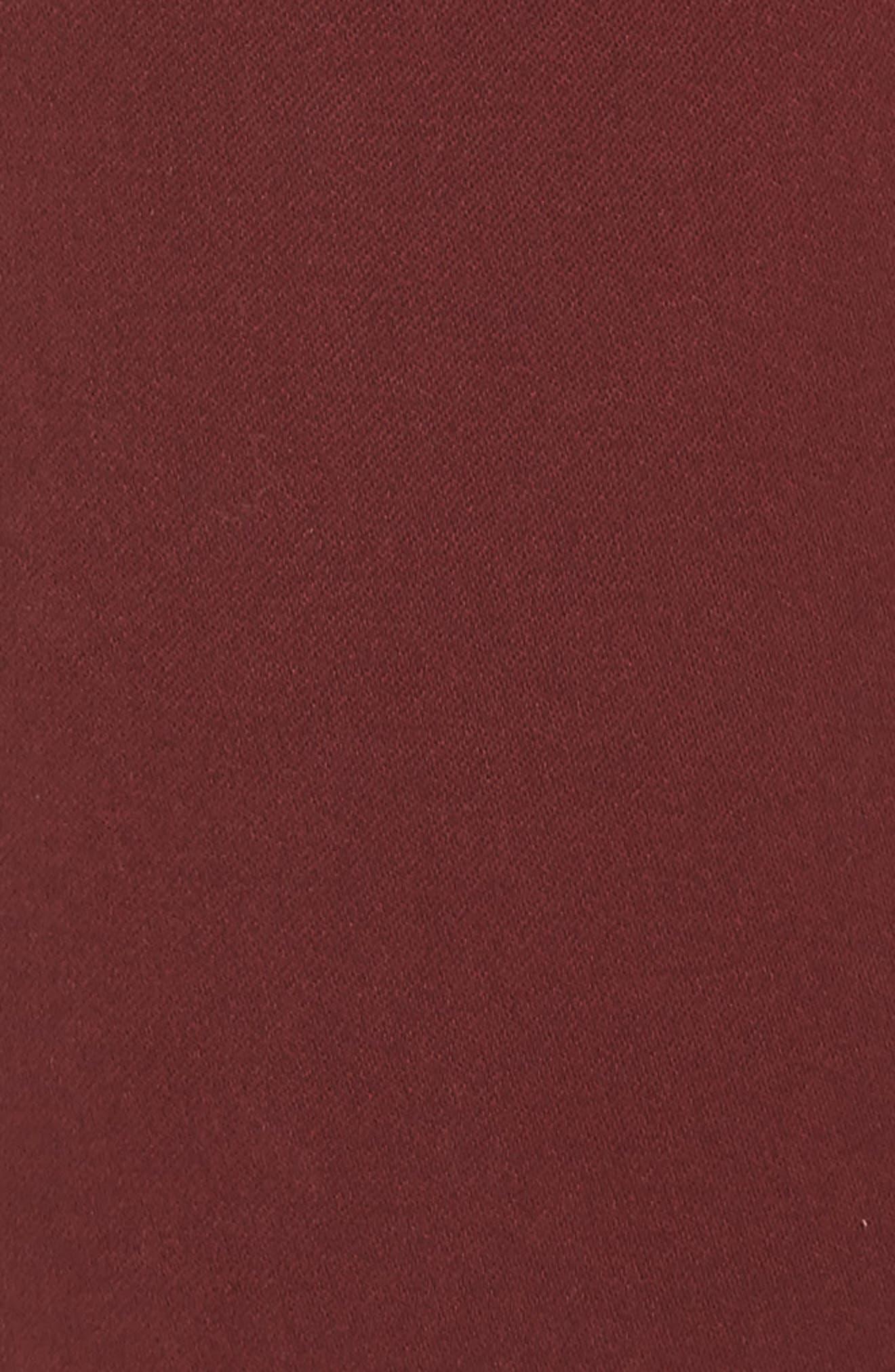 Margaux Instasculpt Ankle Skinny Jeans,                             Alternate thumbnail 5, color,                             608