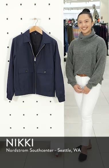 Slim Fit Lightweight Jacket, sales video thumbnail
