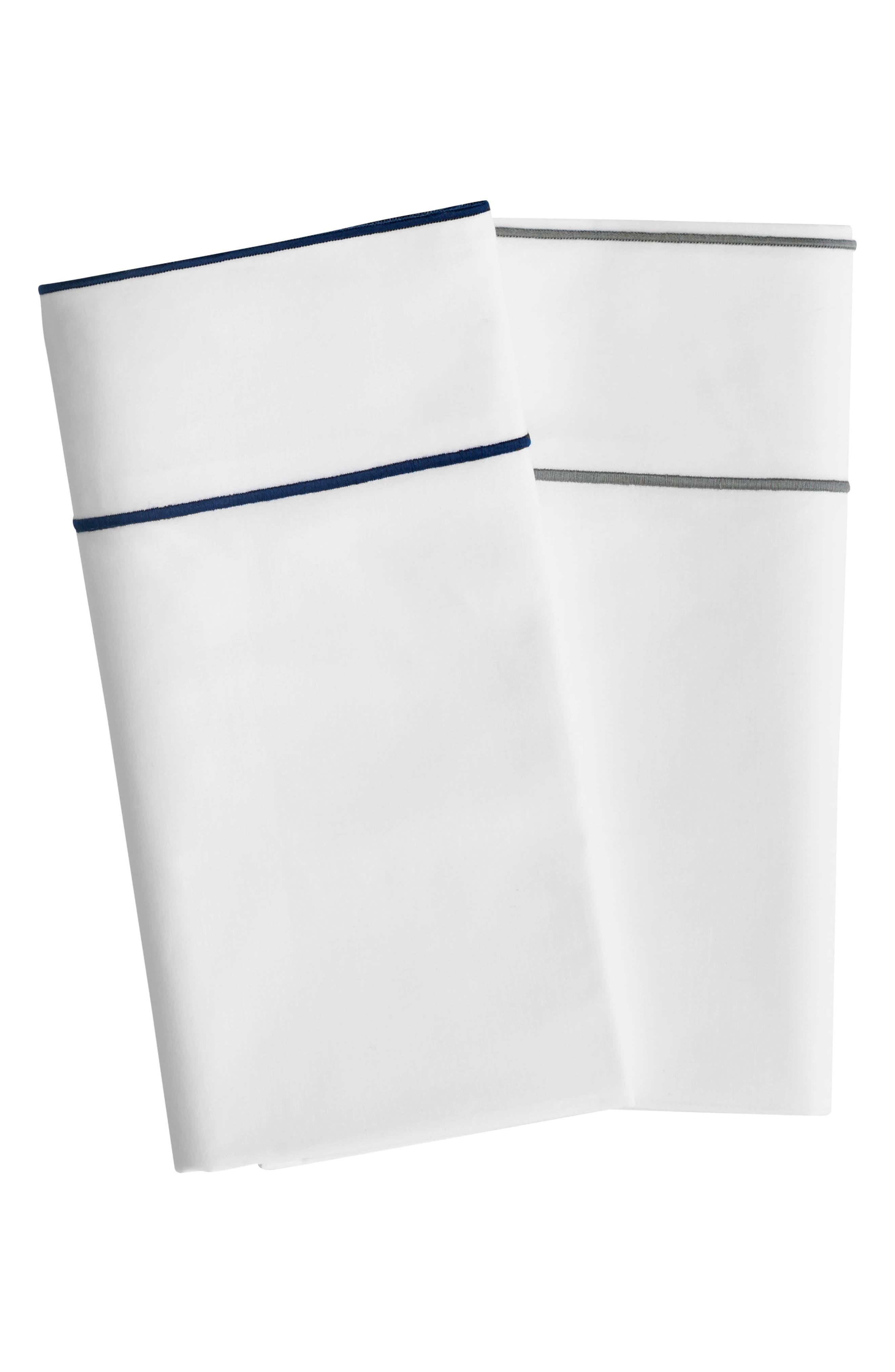 Sorrento Pillowcases,                             Alternate thumbnail 2, color,                             050
