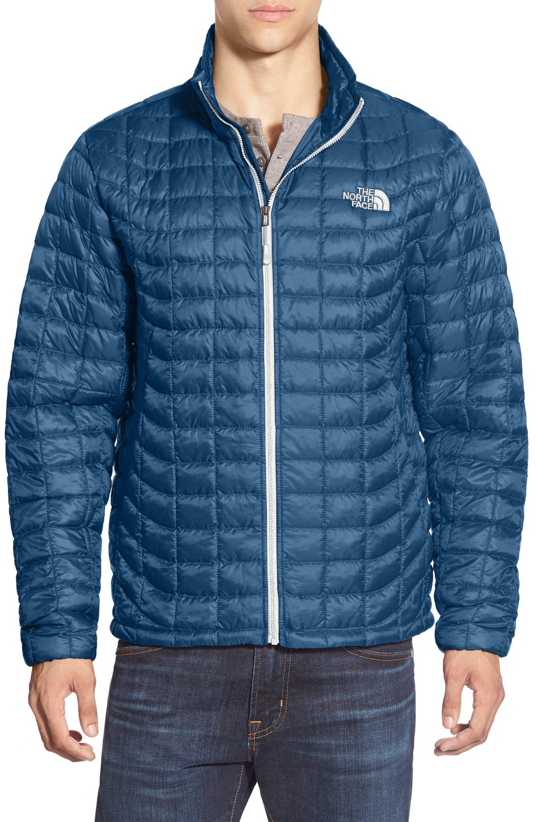 PrimaLoft<sup>®</sup> ThermoBall<sup>™</sup> Full Zip Jacket,                             Main thumbnail 19, color,