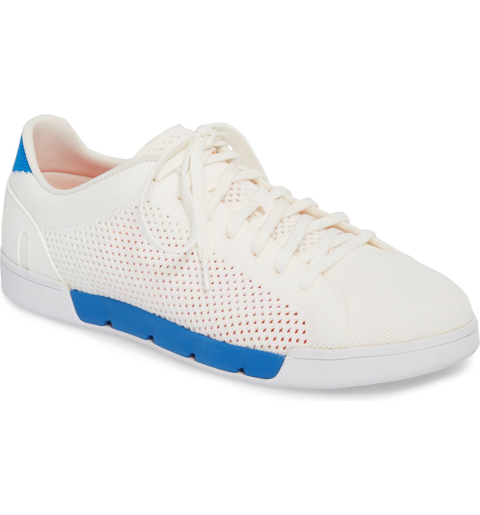 01010b20307c Swims Breeze Tennis Washable Knit Sneaker (Men)