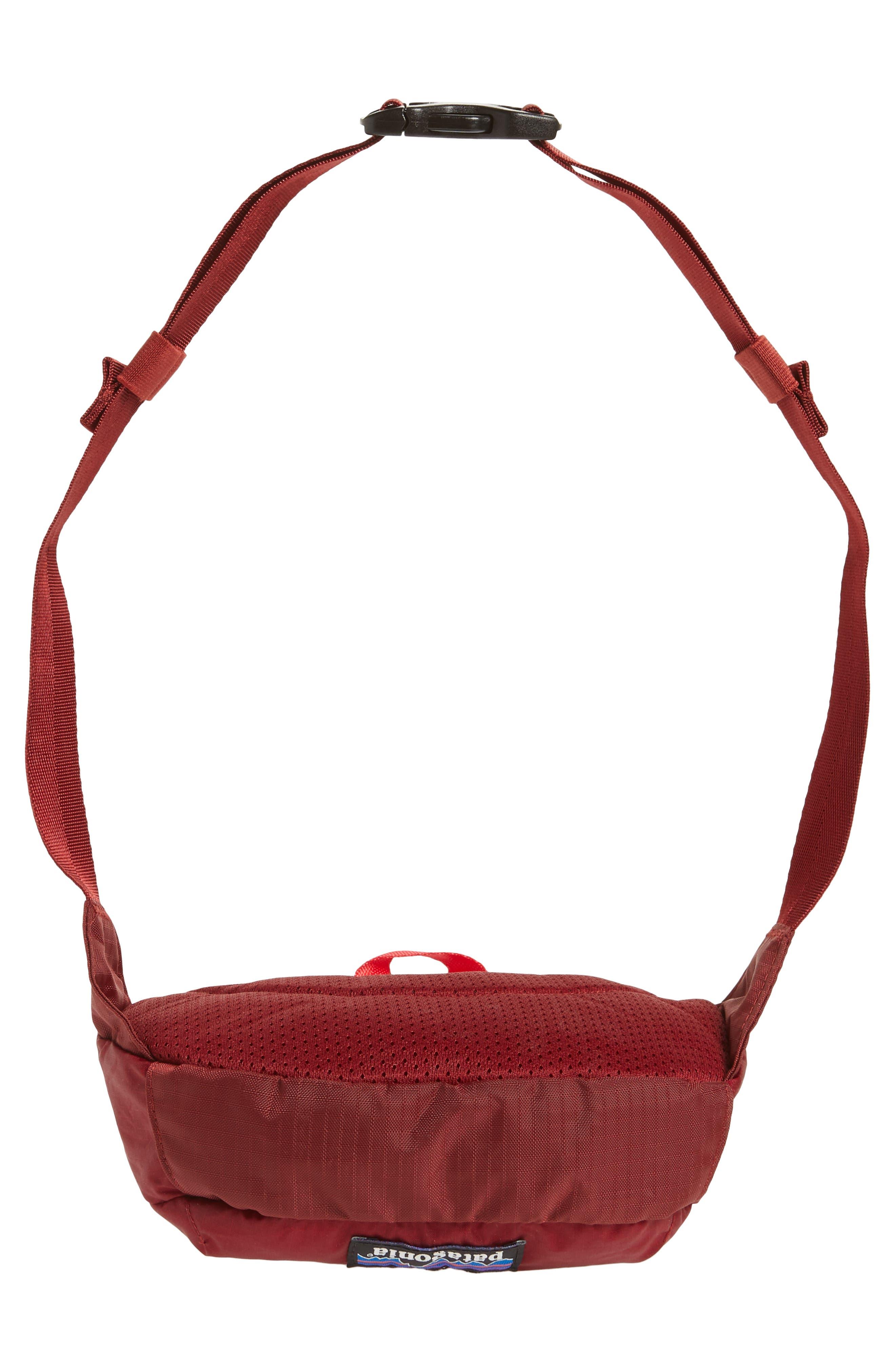 Travel Belt Bag,                             Alternate thumbnail 31, color,