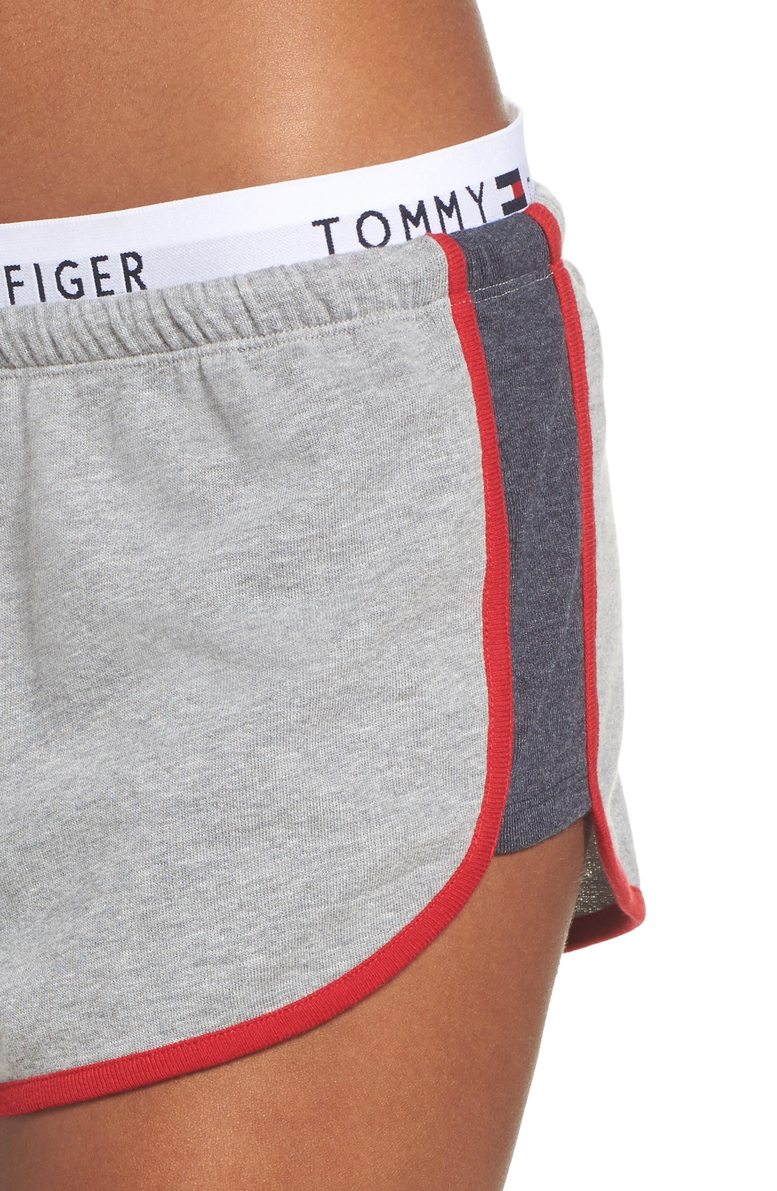 TH Retro Shorts,                             Alternate thumbnail 4, color,                             020