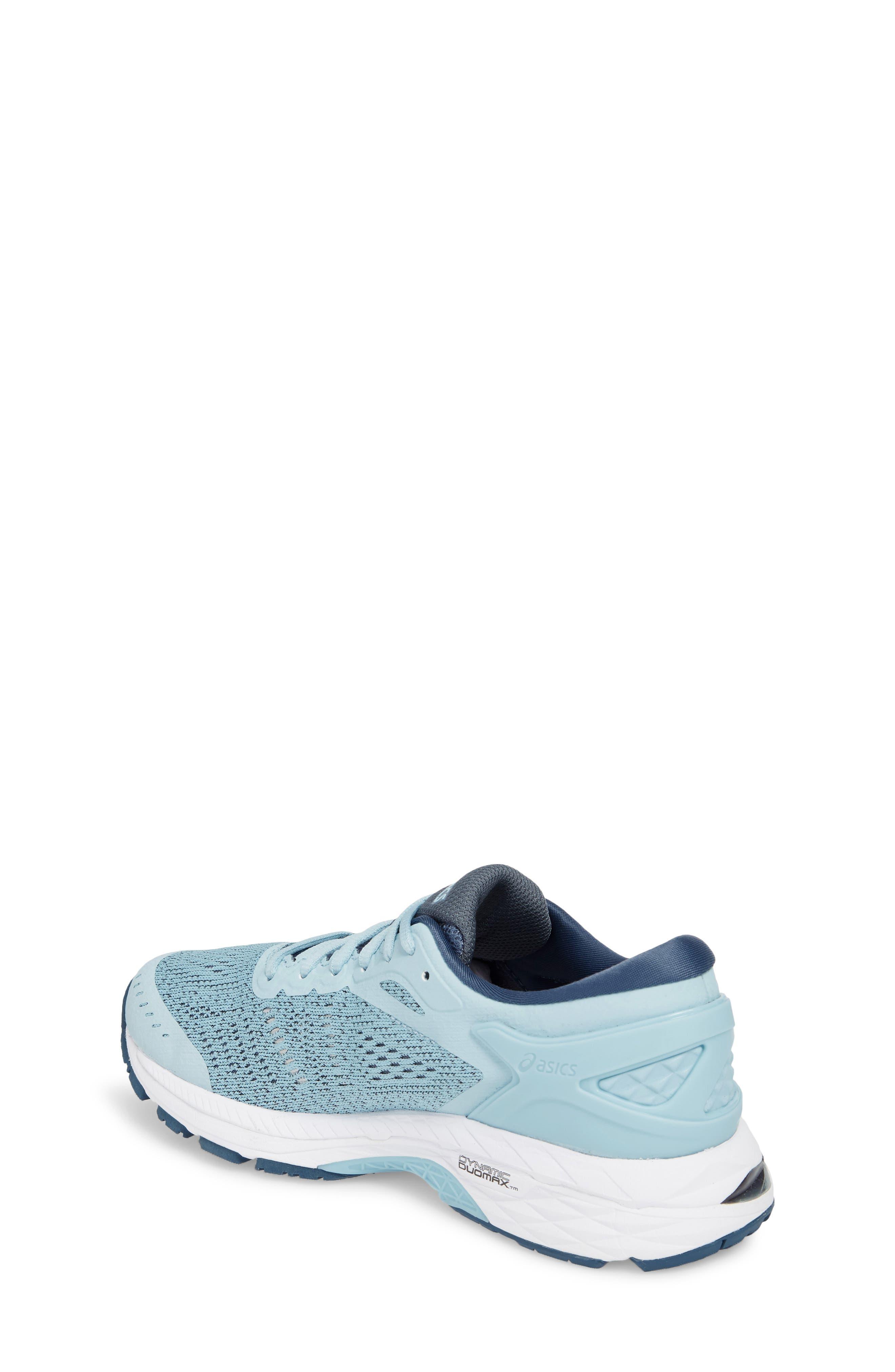 GEL-Kayano<sup>®</sup> 24 GS Running Shoe,                             Alternate thumbnail 4, color,