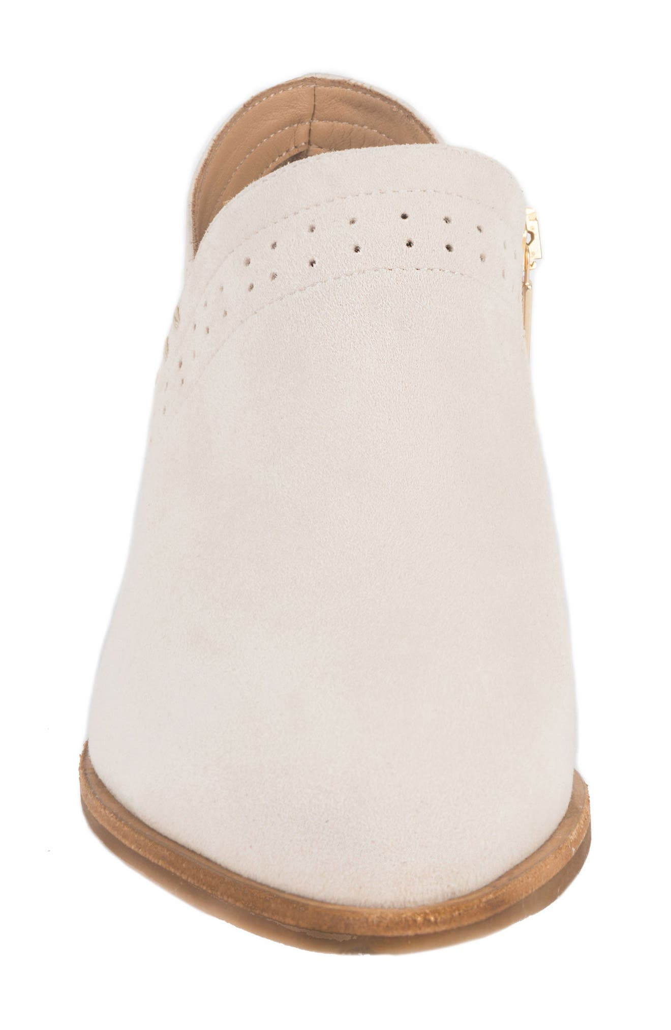 Florence Water Resistant Bootie,                             Alternate thumbnail 4, color,                             250