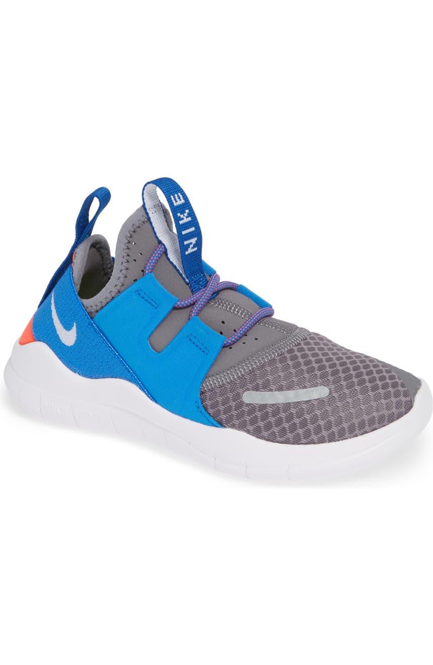 b06e9c5eea192 Nike Free RN Commuter 2018 Running Shoe (Toddler