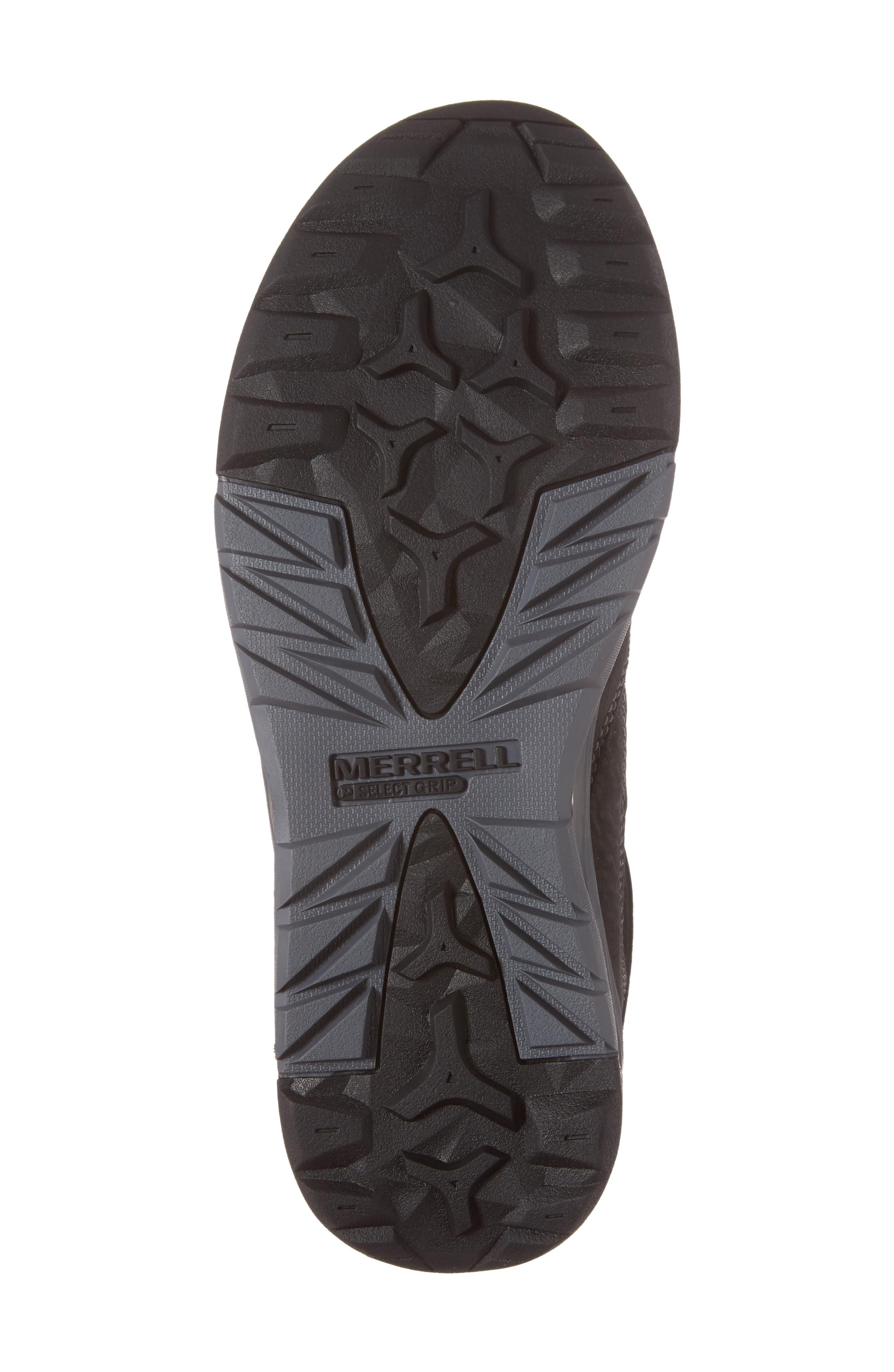 Berner Sneaker,                             Alternate thumbnail 6, color,                             001